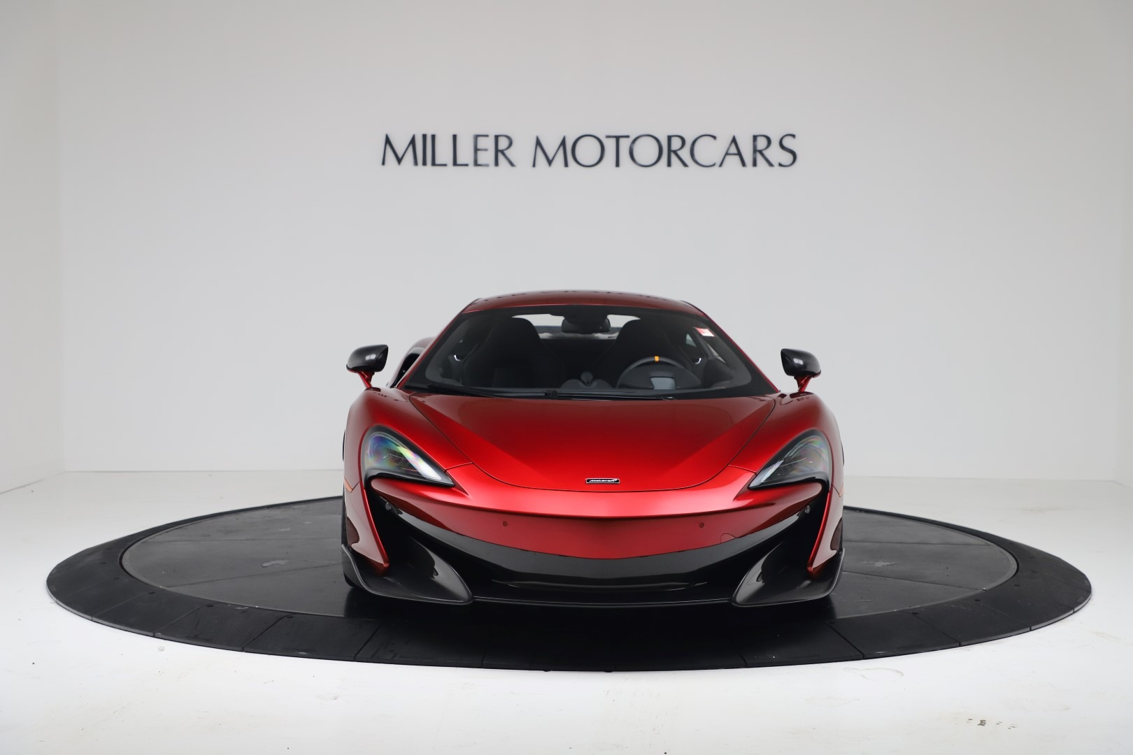 New 2019 McLaren 600LT Coupe For Sale In Greenwich, CT. Alfa Romeo of Greenwich, MC460 3451_p12