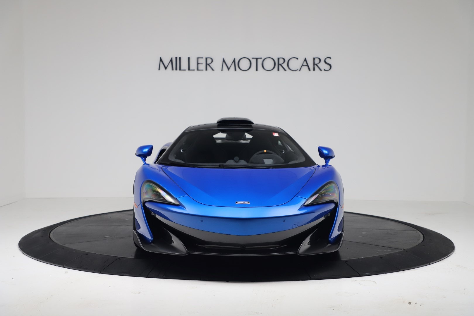 New 2019 McLaren 600LT Coupe For Sale In Greenwich, CT. Alfa Romeo of Greenwich, MC464 3452_p12