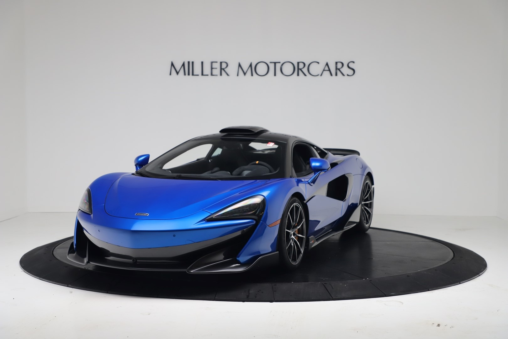 New 2019 McLaren 600LT Coupe For Sale In Greenwich, CT. Alfa Romeo of Greenwich, MC464 3452_p13