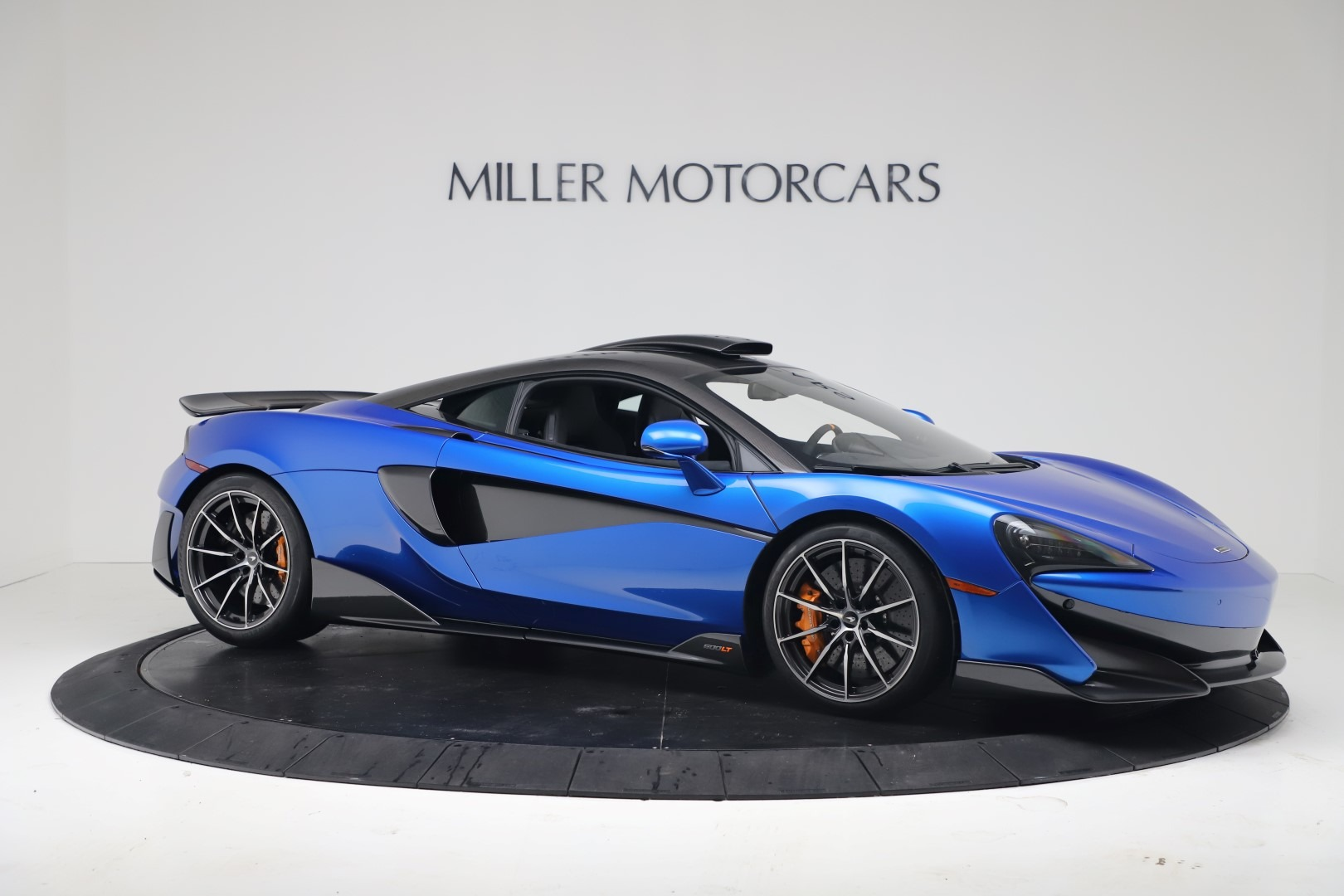 New 2019 McLaren 600LT Coupe For Sale In Greenwich, CT. Alfa Romeo of Greenwich, MC464 3452_p9