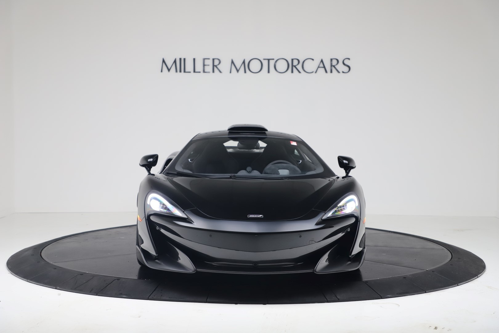 New 2019 McLaren 600LT Coupe For Sale In Greenwich, CT. Alfa Romeo of Greenwich, MC461 3453_p12