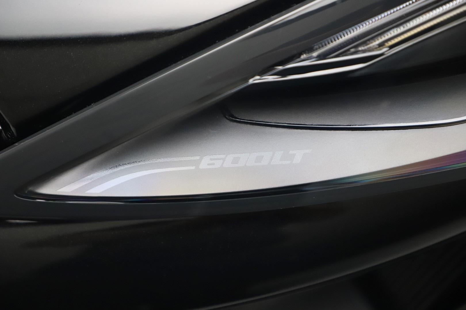 New 2019 McLaren 600LT Coupe For Sale In Greenwich, CT. Alfa Romeo of Greenwich, MC461 3453_p14