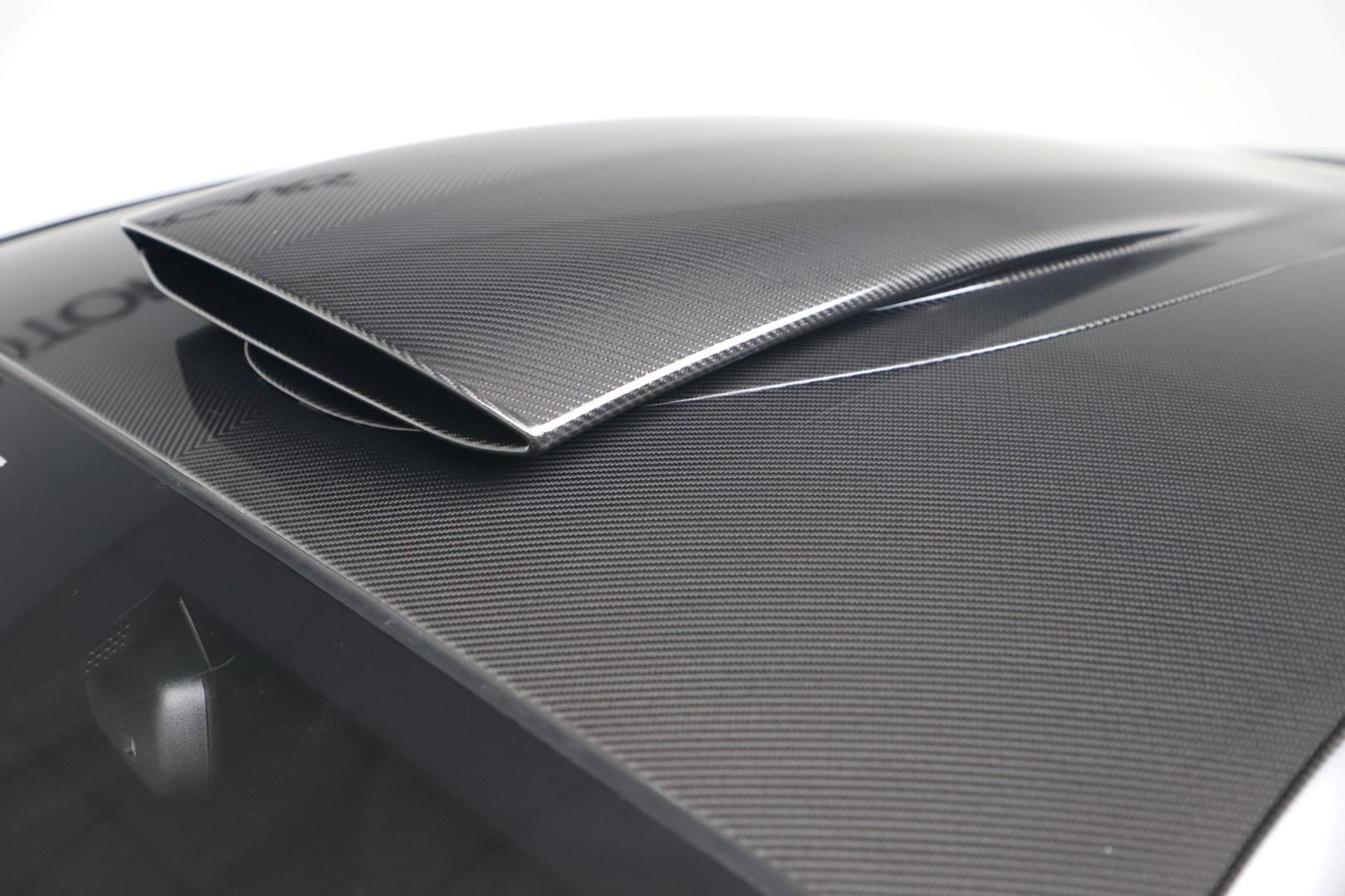 New 2019 McLaren 600LT Coupe For Sale In Greenwich, CT. Alfa Romeo of Greenwich, MC461 3453_p16