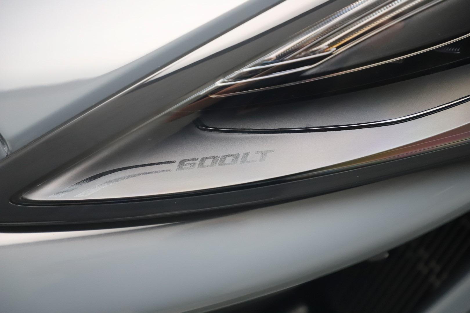 New 2019 McLaren 600LT Coupe For Sale In Greenwich, CT. Alfa Romeo of Greenwich, MC465 3454_p14