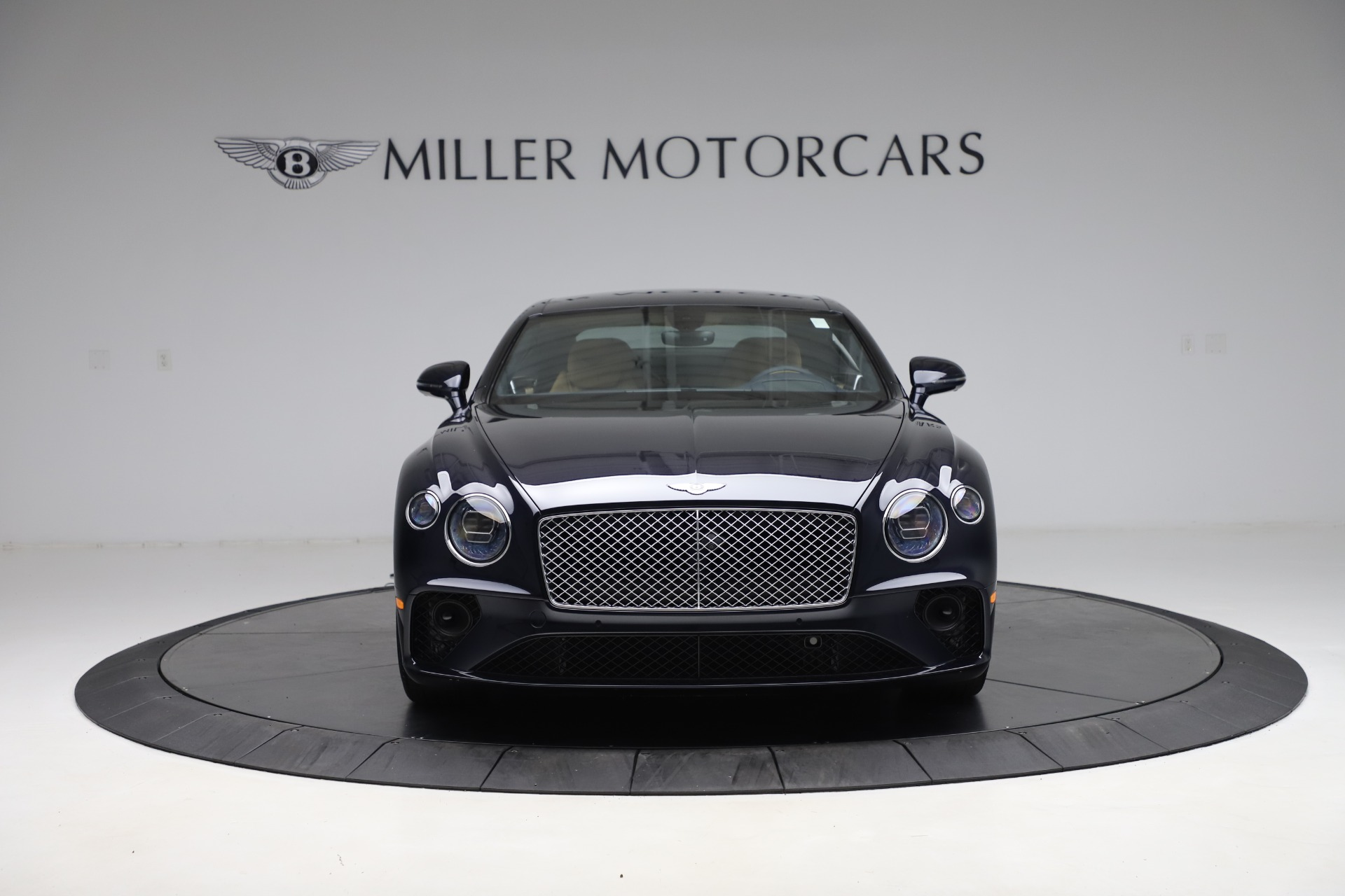 New 2020 Bentley Continental GT V8 For Sale In Greenwich, CT. Alfa Romeo of Greenwich, B1415 3456_p12