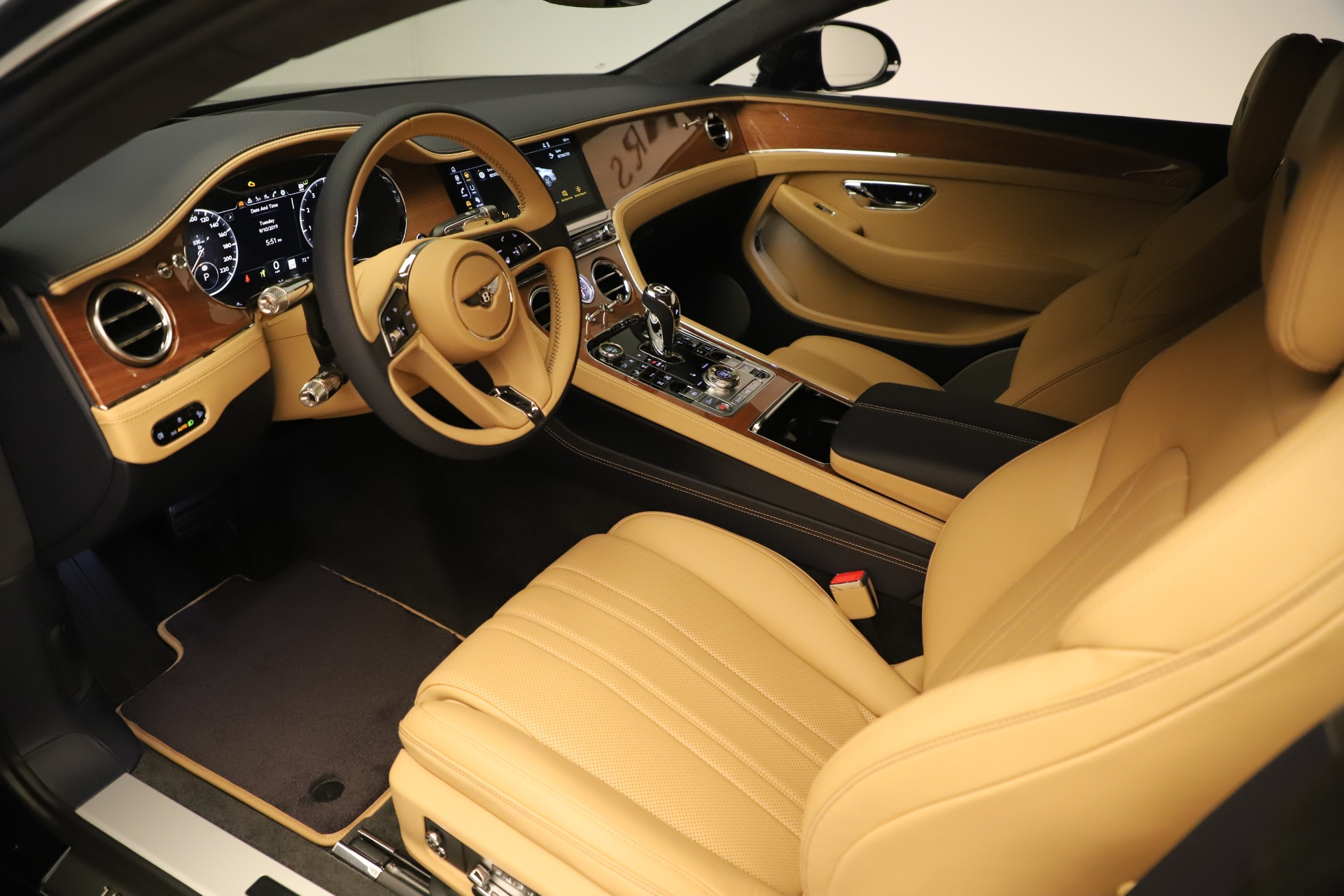 New 2020 Bentley Continental GT V8 For Sale In Greenwich, CT. Alfa Romeo of Greenwich, B1415 3456_p17