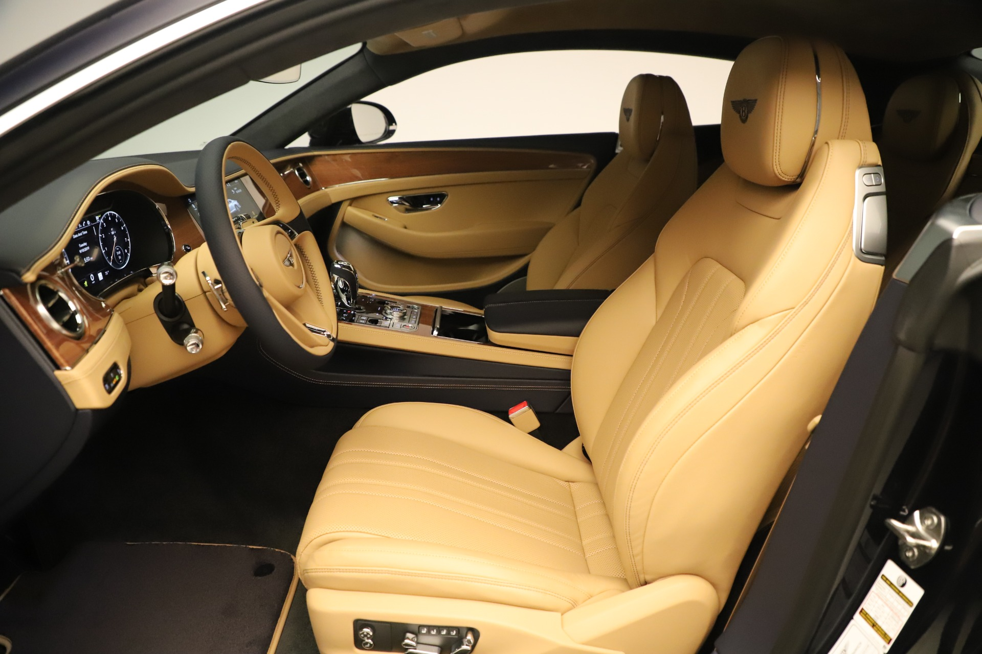 New 2020 Bentley Continental GT V8 For Sale In Greenwich, CT. Alfa Romeo of Greenwich, B1415 3456_p18