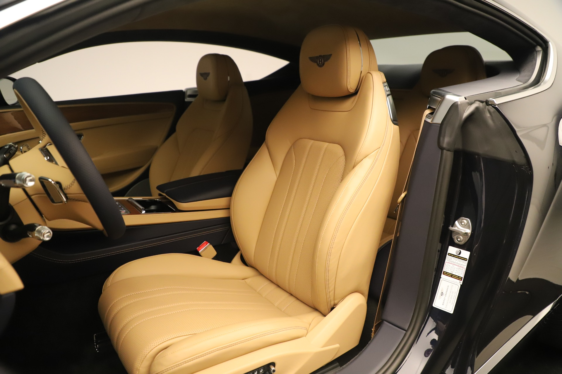New 2020 Bentley Continental GT V8 For Sale In Greenwich, CT. Alfa Romeo of Greenwich, B1415 3456_p19
