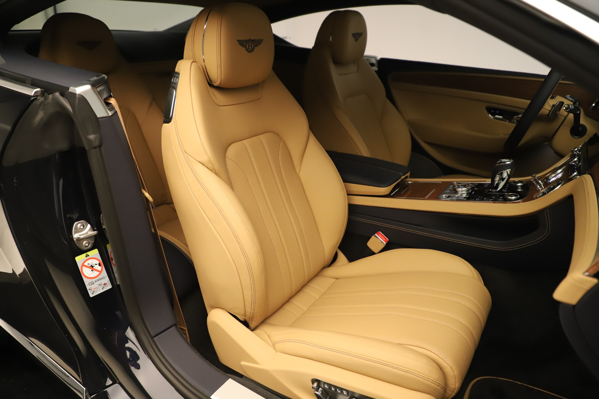 New 2020 Bentley Continental GT V8 For Sale In Greenwich, CT. Alfa Romeo of Greenwich, B1415 3456_p25