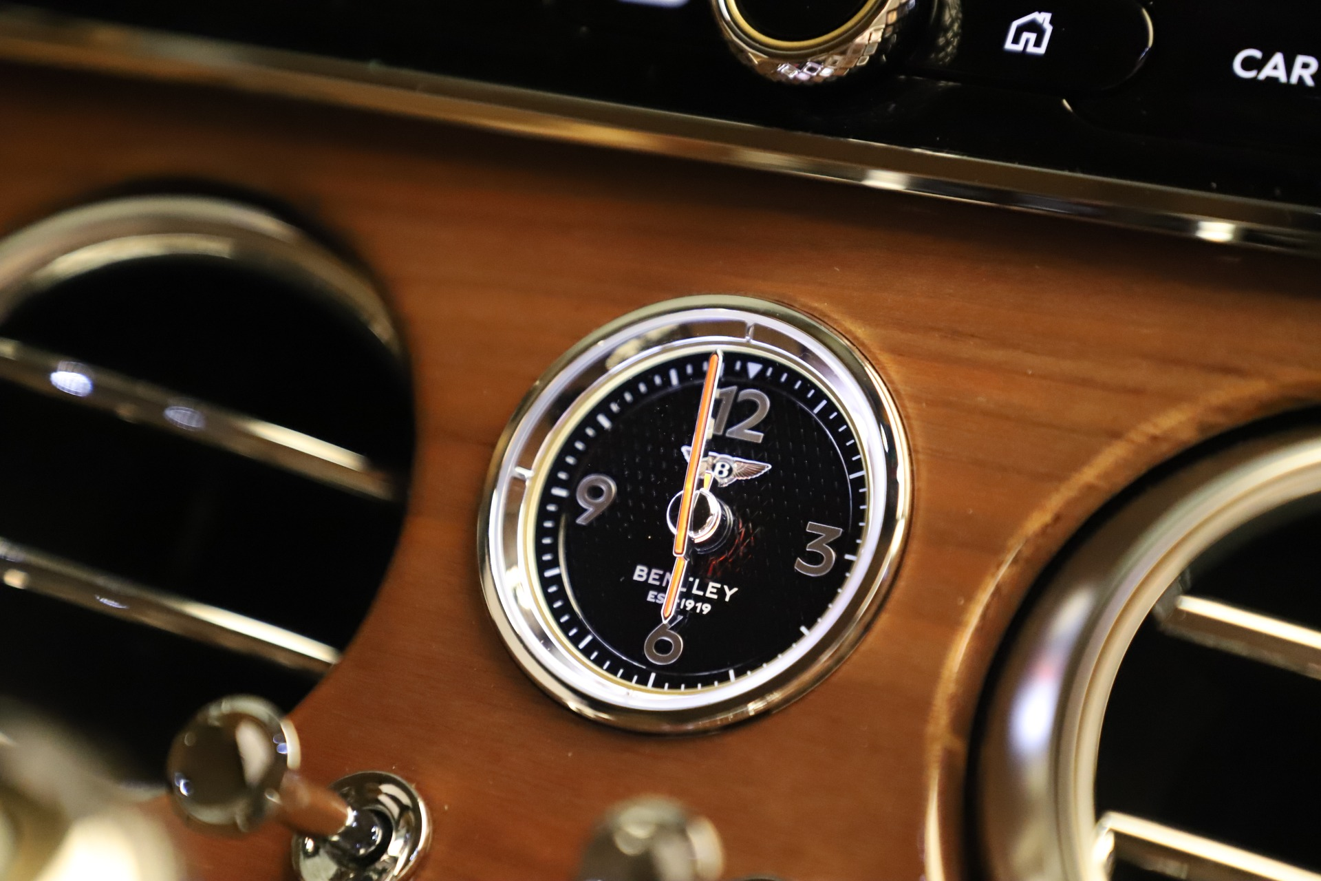 New 2020 Bentley Continental GT V8 For Sale In Greenwich, CT. Alfa Romeo of Greenwich, B1415 3456_p28