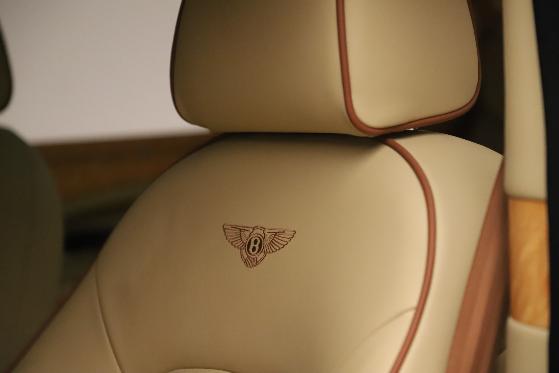 Used 2016 Bentley Mulsanne  For Sale In Greenwich, CT. Alfa Romeo of Greenwich, 7643 3461_p17