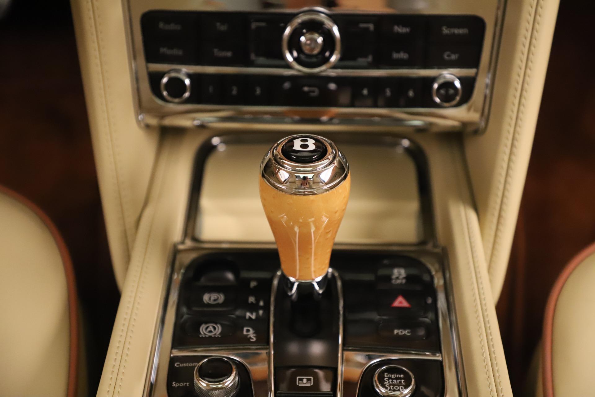 Used 2016 Bentley Mulsanne  For Sale In Greenwich, CT. Alfa Romeo of Greenwich, 7643 3461_p28