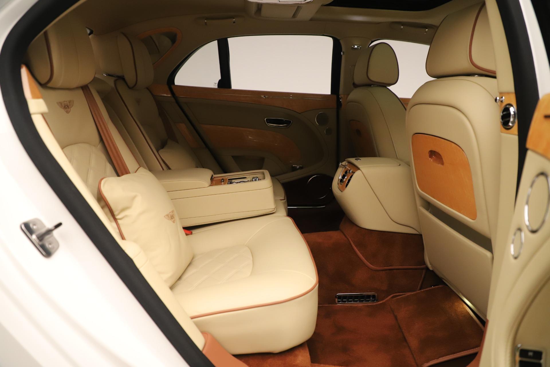 Used 2016 Bentley Mulsanne  For Sale In Greenwich, CT. Alfa Romeo of Greenwich, 7643 3461_p30