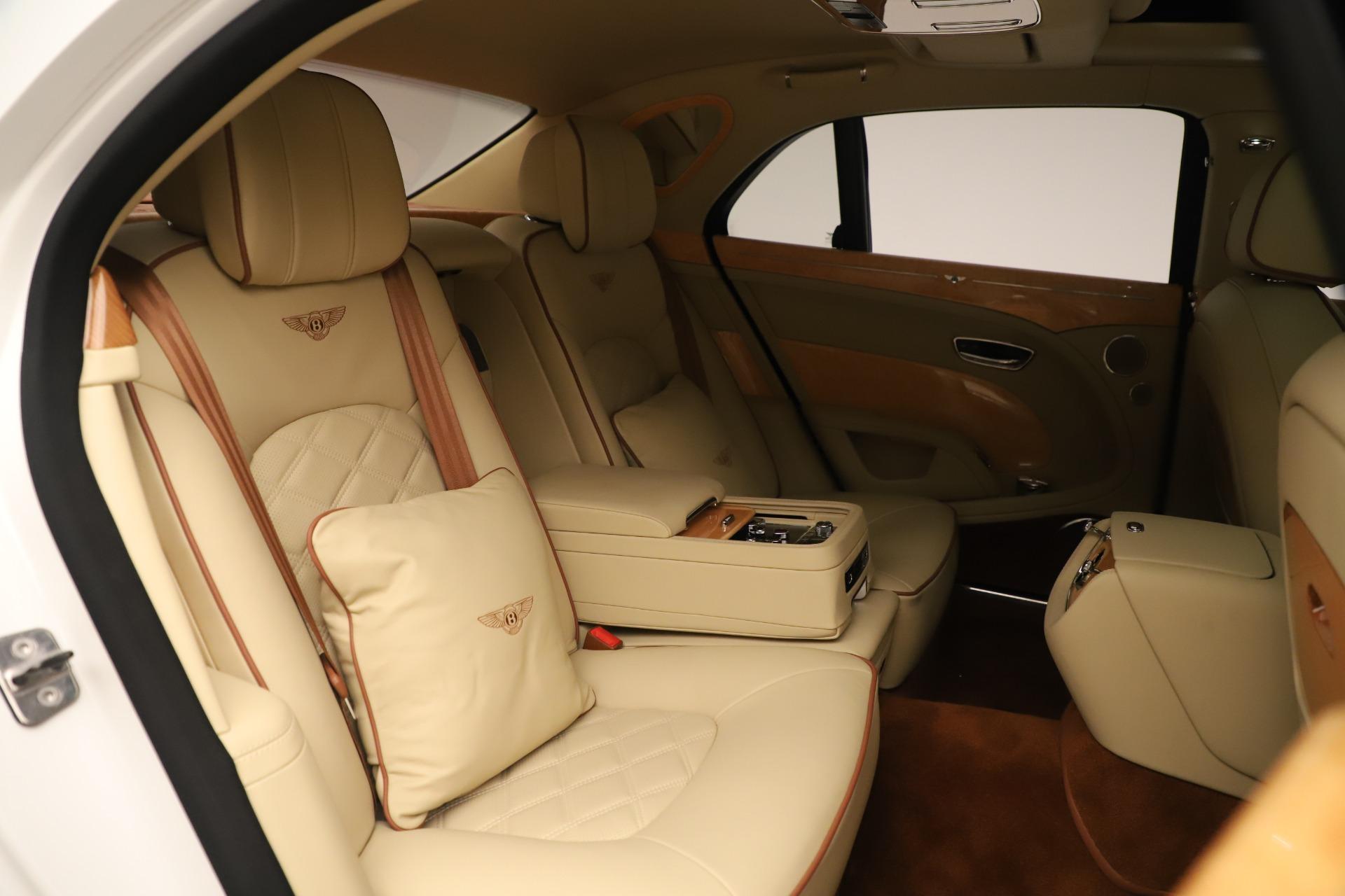 Used 2016 Bentley Mulsanne  For Sale In Greenwich, CT. Alfa Romeo of Greenwich, 7643 3461_p31