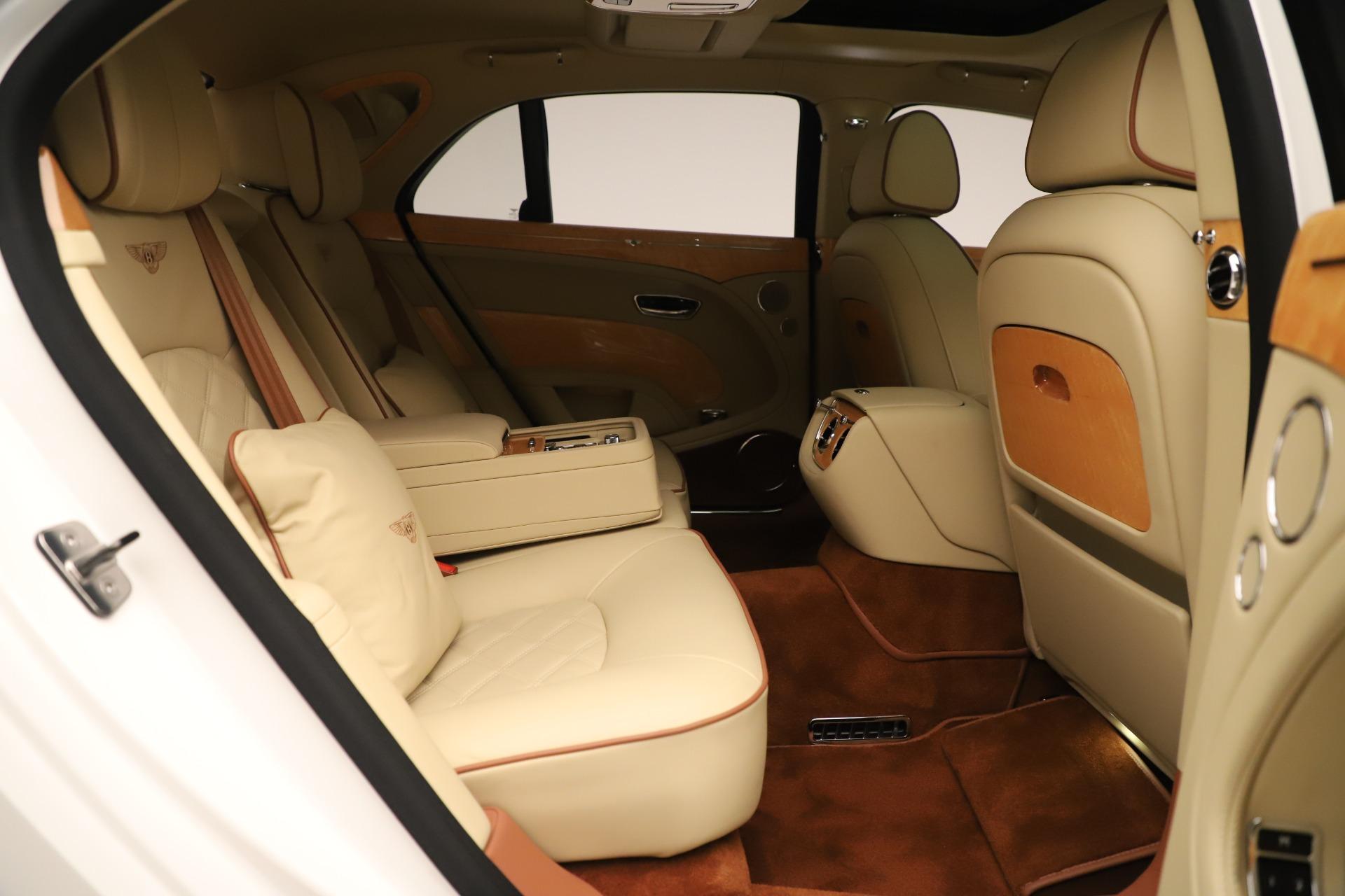 Used 2016 Bentley Mulsanne  For Sale In Greenwich, CT. Alfa Romeo of Greenwich, 7643 3461_p35