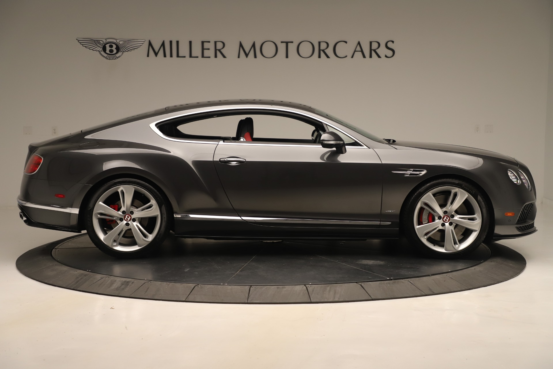 Used 2016 Bentley Continental GT V8 S For Sale In Greenwich, CT. Alfa Romeo of Greenwich, 7655 3462_p10