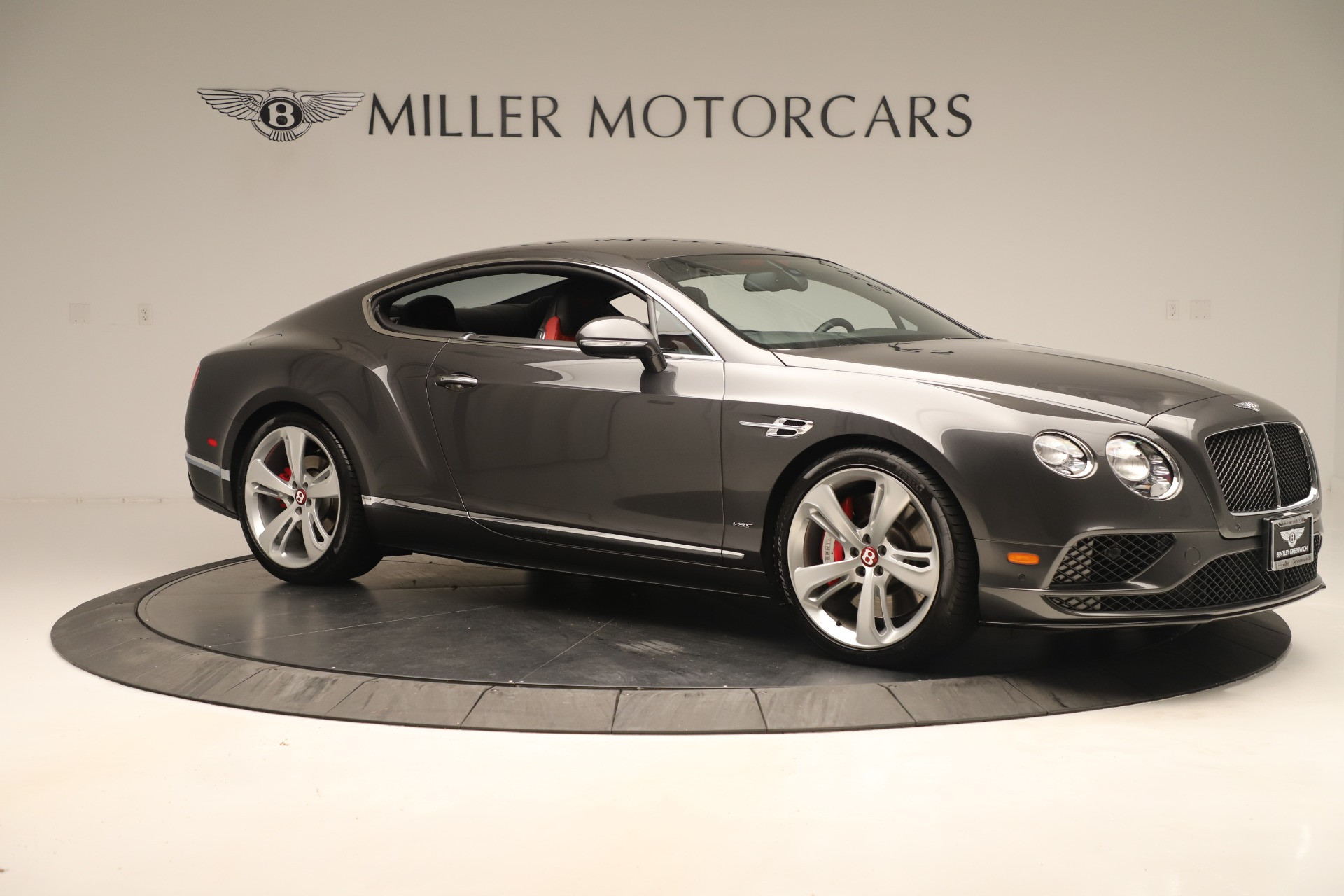 Used 2016 Bentley Continental GT V8 S For Sale In Greenwich, CT. Alfa Romeo of Greenwich, 7655 3462_p12