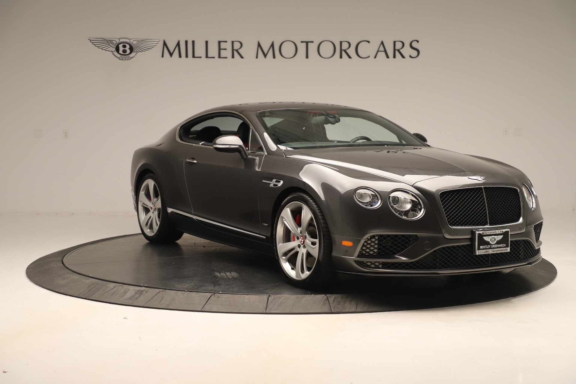 Used 2016 Bentley Continental GT V8 S For Sale In Greenwich, CT. Alfa Romeo of Greenwich, 7655 3462_p13