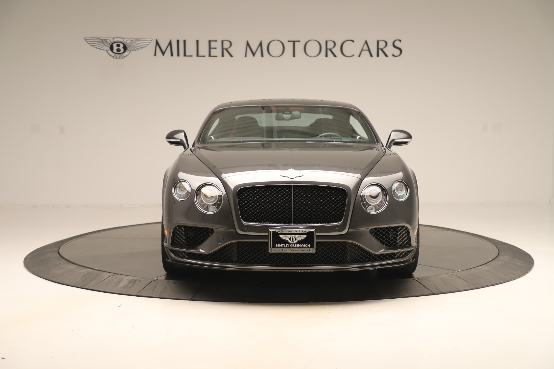 Used 2016 Bentley Continental GT V8 S For Sale In Greenwich, CT. Alfa Romeo of Greenwich, 7655 3462_p14