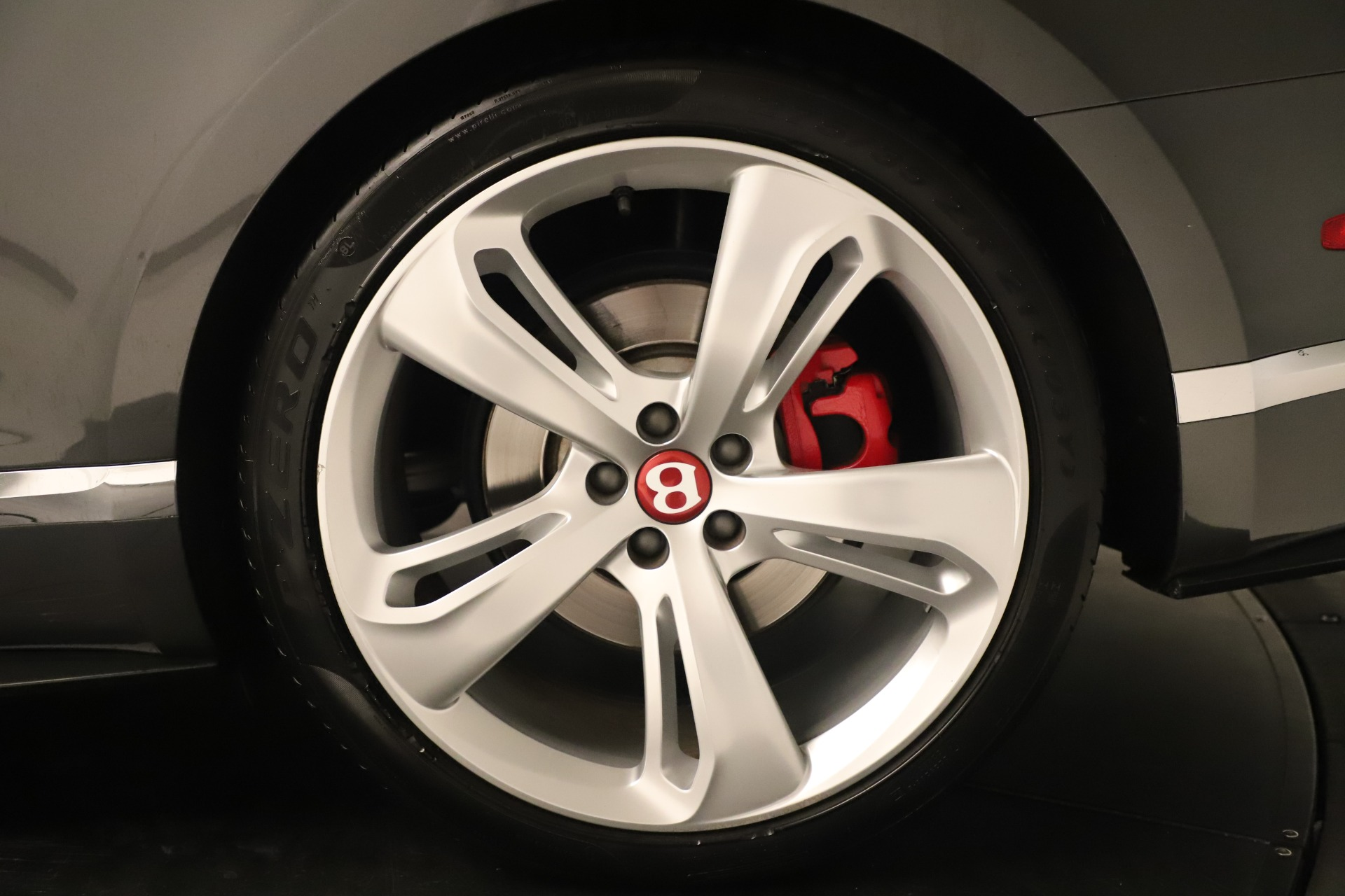 Used 2016 Bentley Continental GT V8 S For Sale In Greenwich, CT. Alfa Romeo of Greenwich, 7655 3462_p17