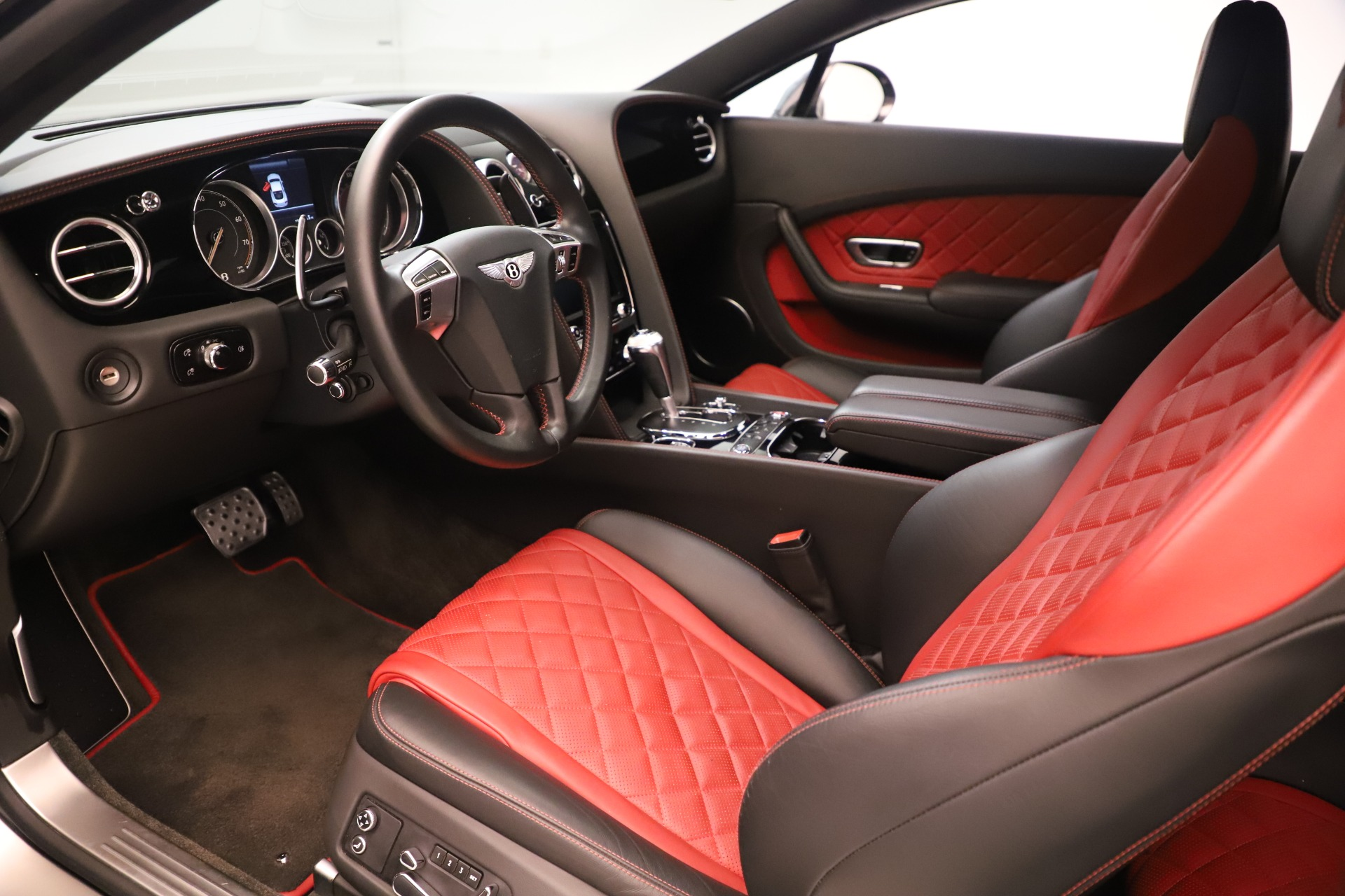 Used 2016 Bentley Continental GT V8 S For Sale In Greenwich, CT. Alfa Romeo of Greenwich, 7655 3462_p20