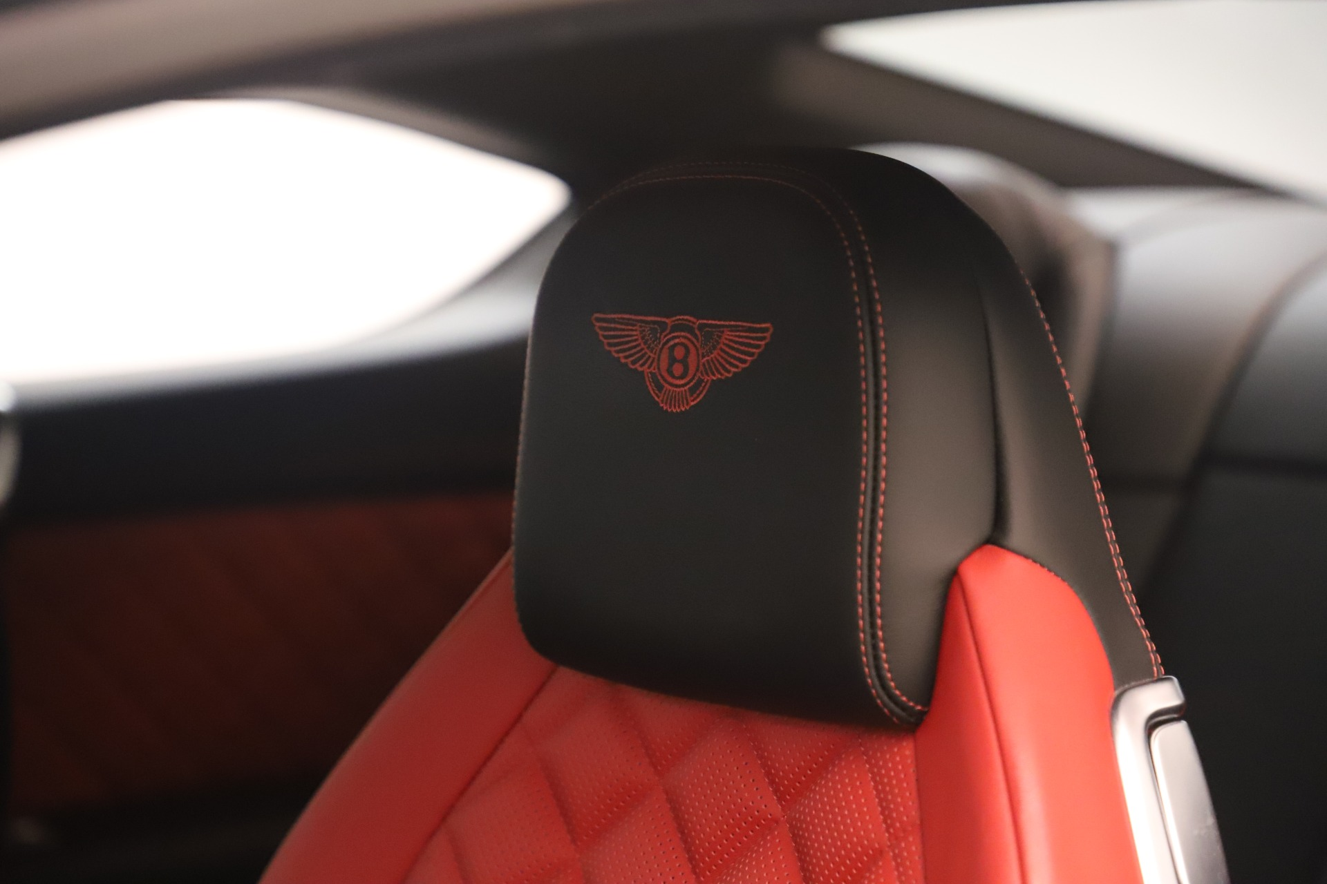 Used 2016 Bentley Continental GT V8 S For Sale In Greenwich, CT. Alfa Romeo of Greenwich, 7655 3462_p24