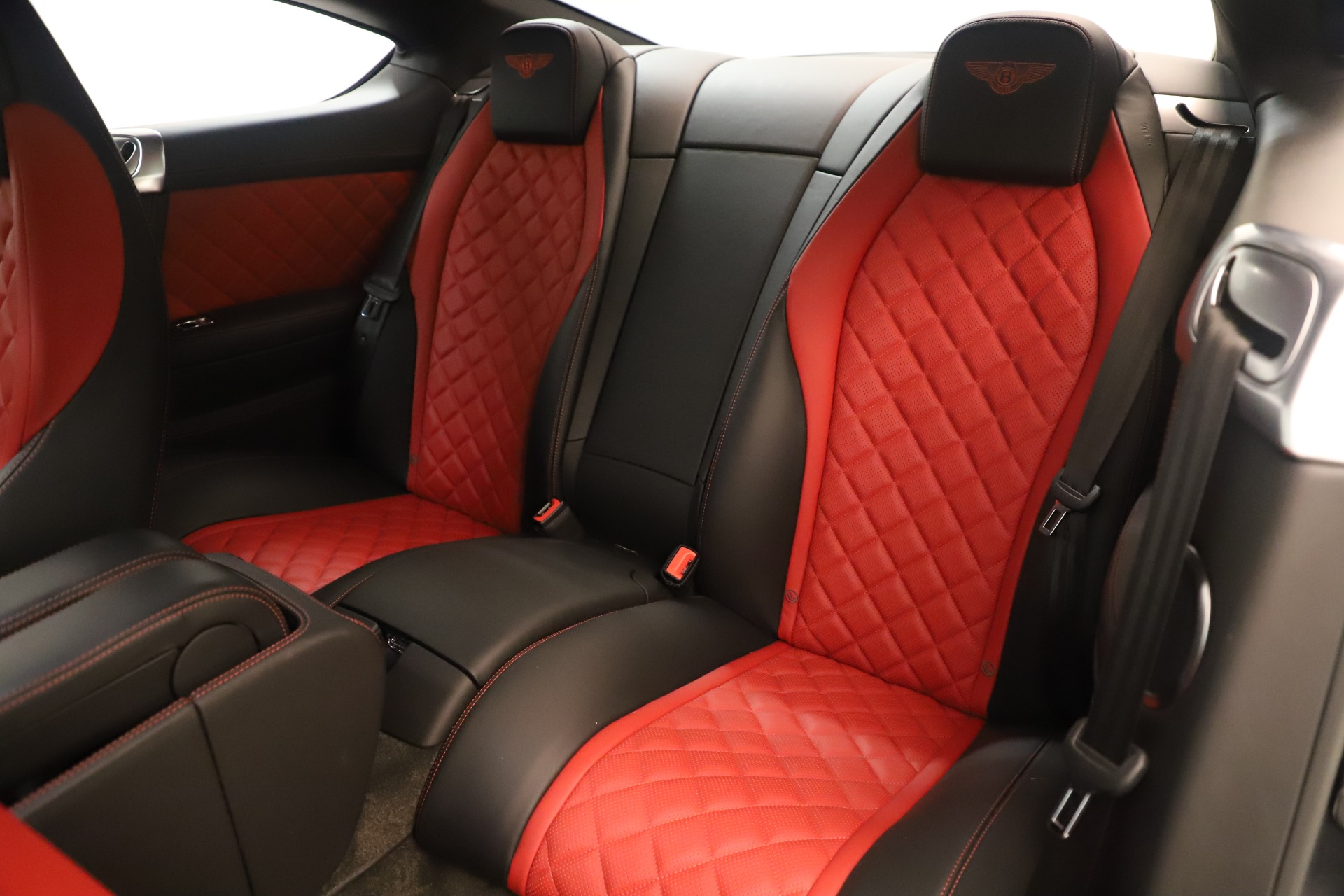 Used 2016 Bentley Continental GT V8 S For Sale In Greenwich, CT. Alfa Romeo of Greenwich, 7655 3462_p26