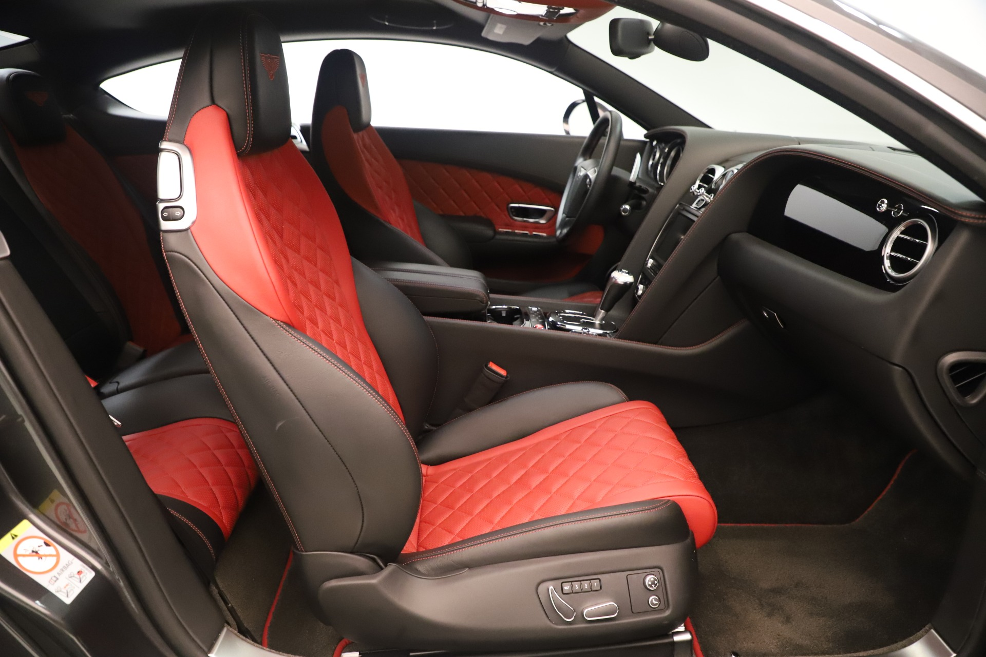 Used 2016 Bentley Continental GT V8 S For Sale In Greenwich, CT. Alfa Romeo of Greenwich, 7655 3462_p28