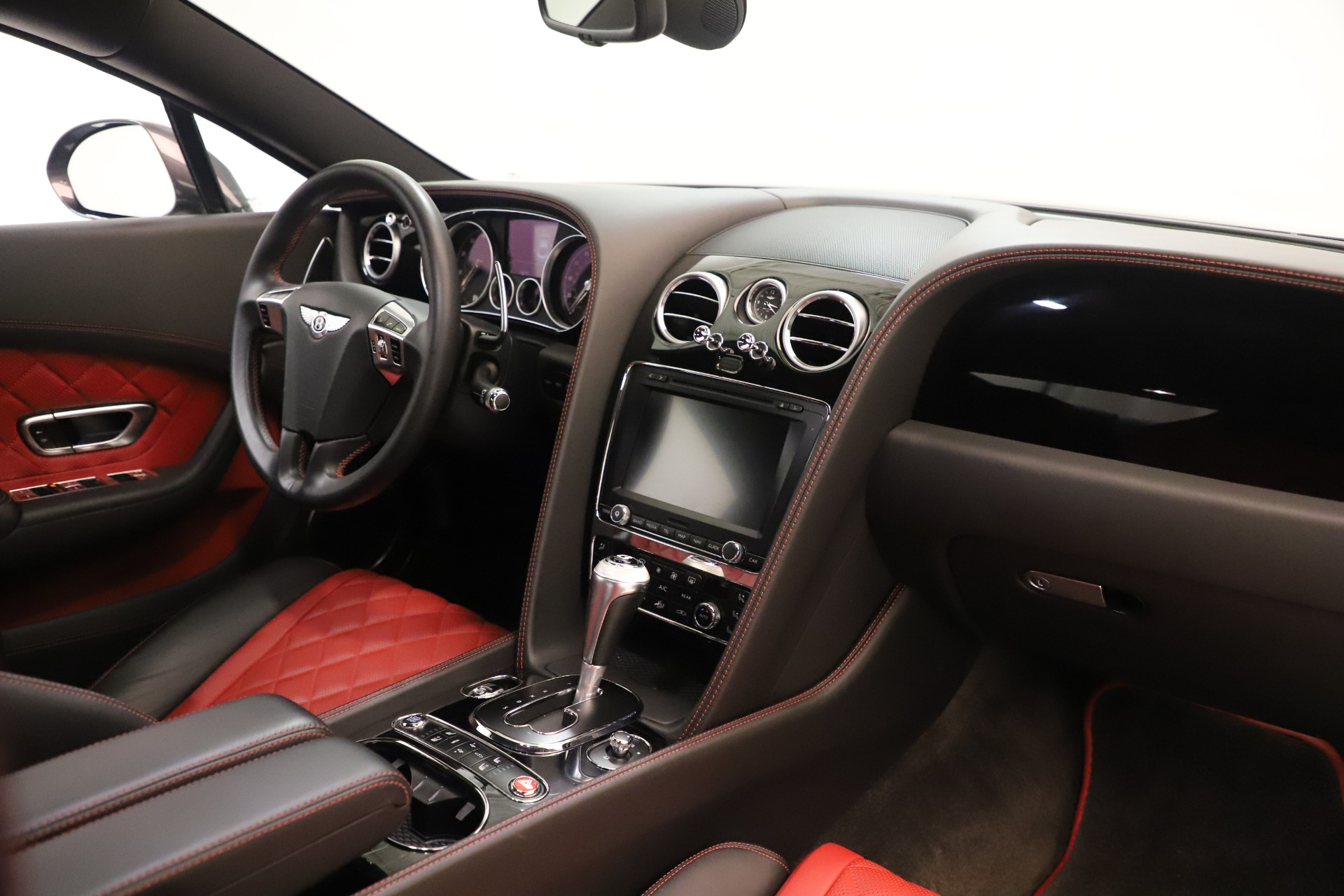 Used 2016 Bentley Continental GT V8 S For Sale In Greenwich, CT. Alfa Romeo of Greenwich, 7655 3462_p30