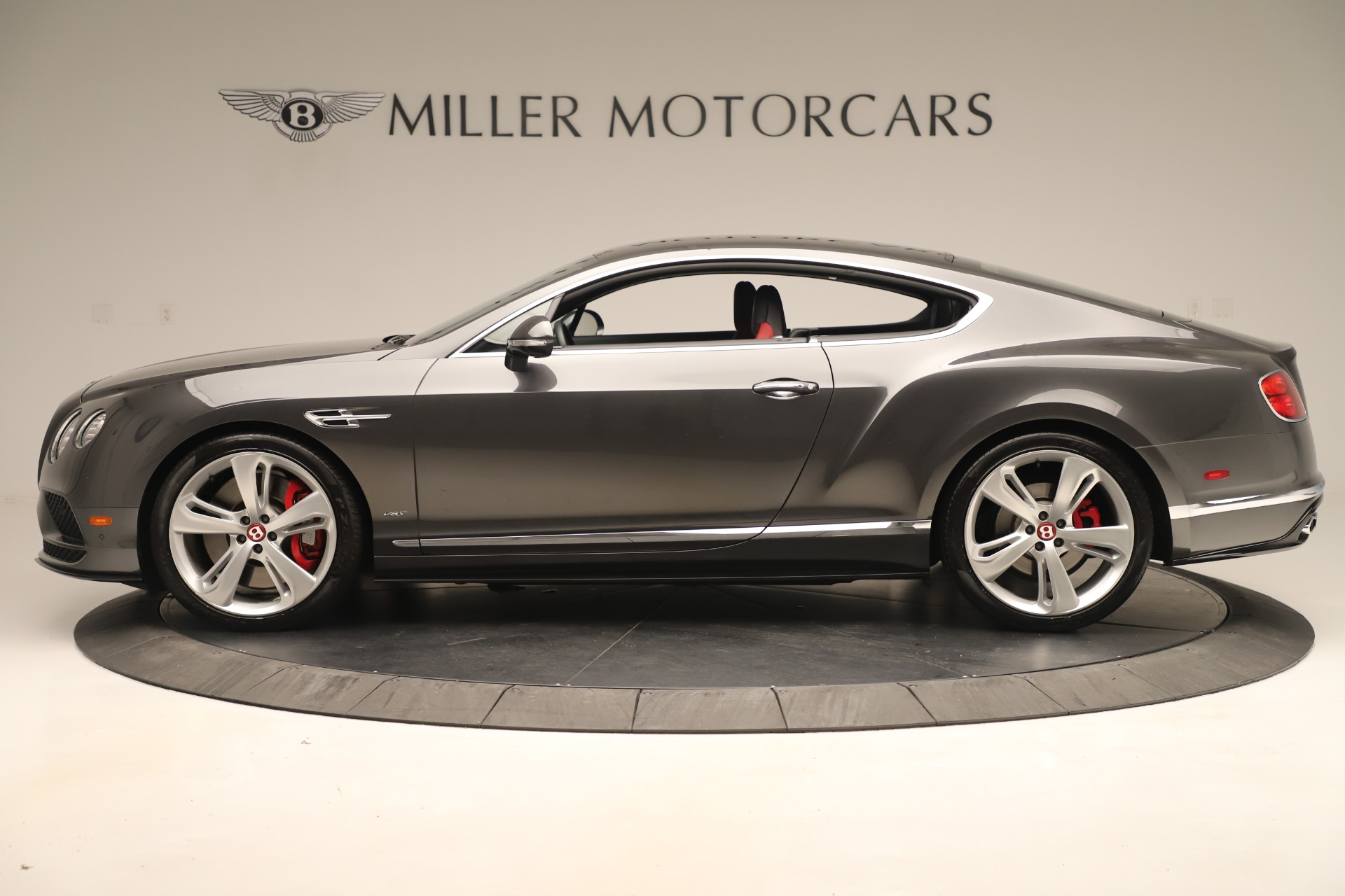 Used 2016 Bentley Continental GT V8 S For Sale In Greenwich, CT. Alfa Romeo of Greenwich, 7655 3462_p3