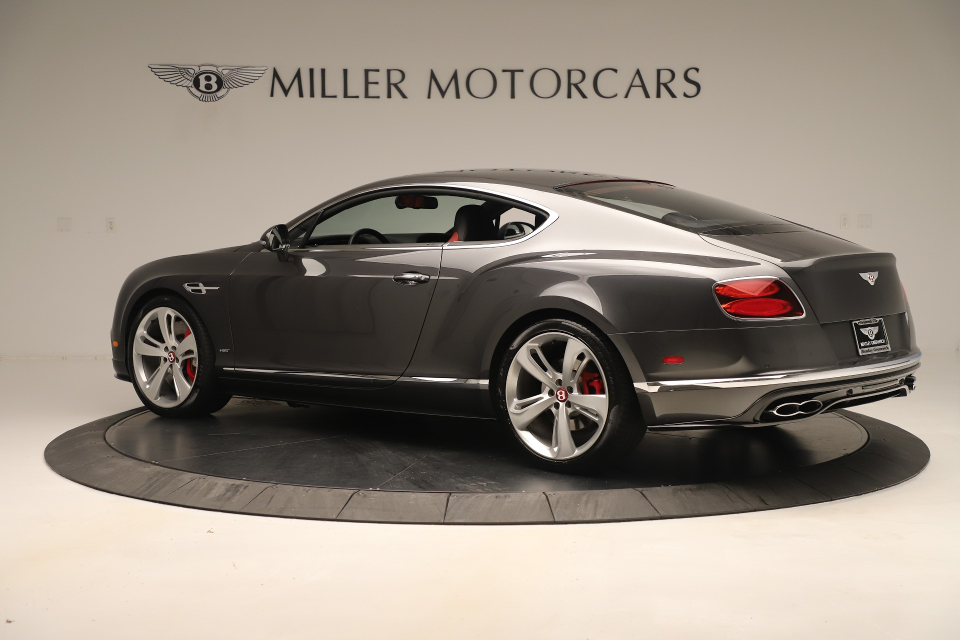Used 2016 Bentley Continental GT V8 S For Sale In Greenwich, CT. Alfa Romeo of Greenwich, 7655 3462_p4