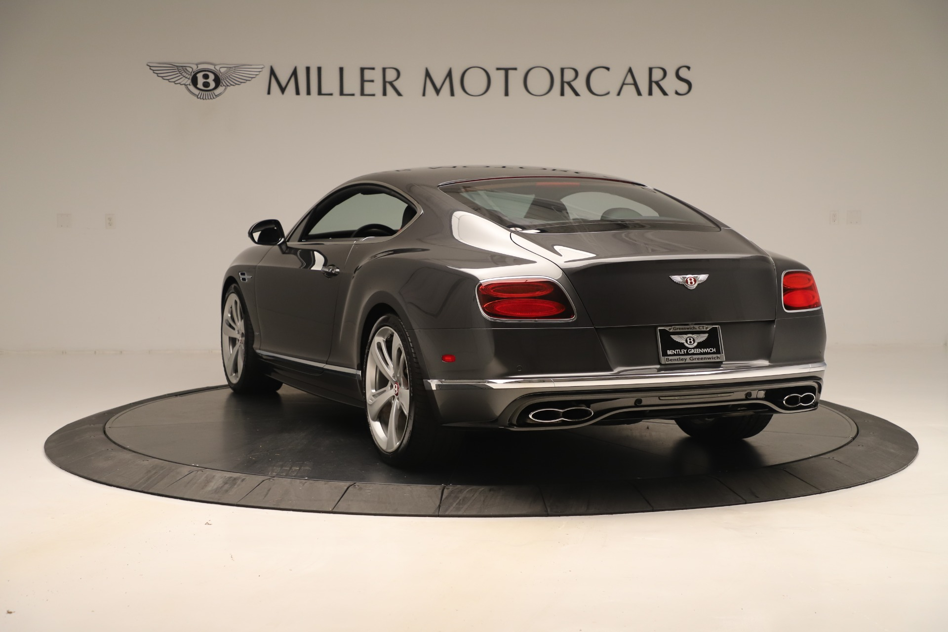 Used 2016 Bentley Continental GT V8 S For Sale In Greenwich, CT. Alfa Romeo of Greenwich, 7655 3462_p5