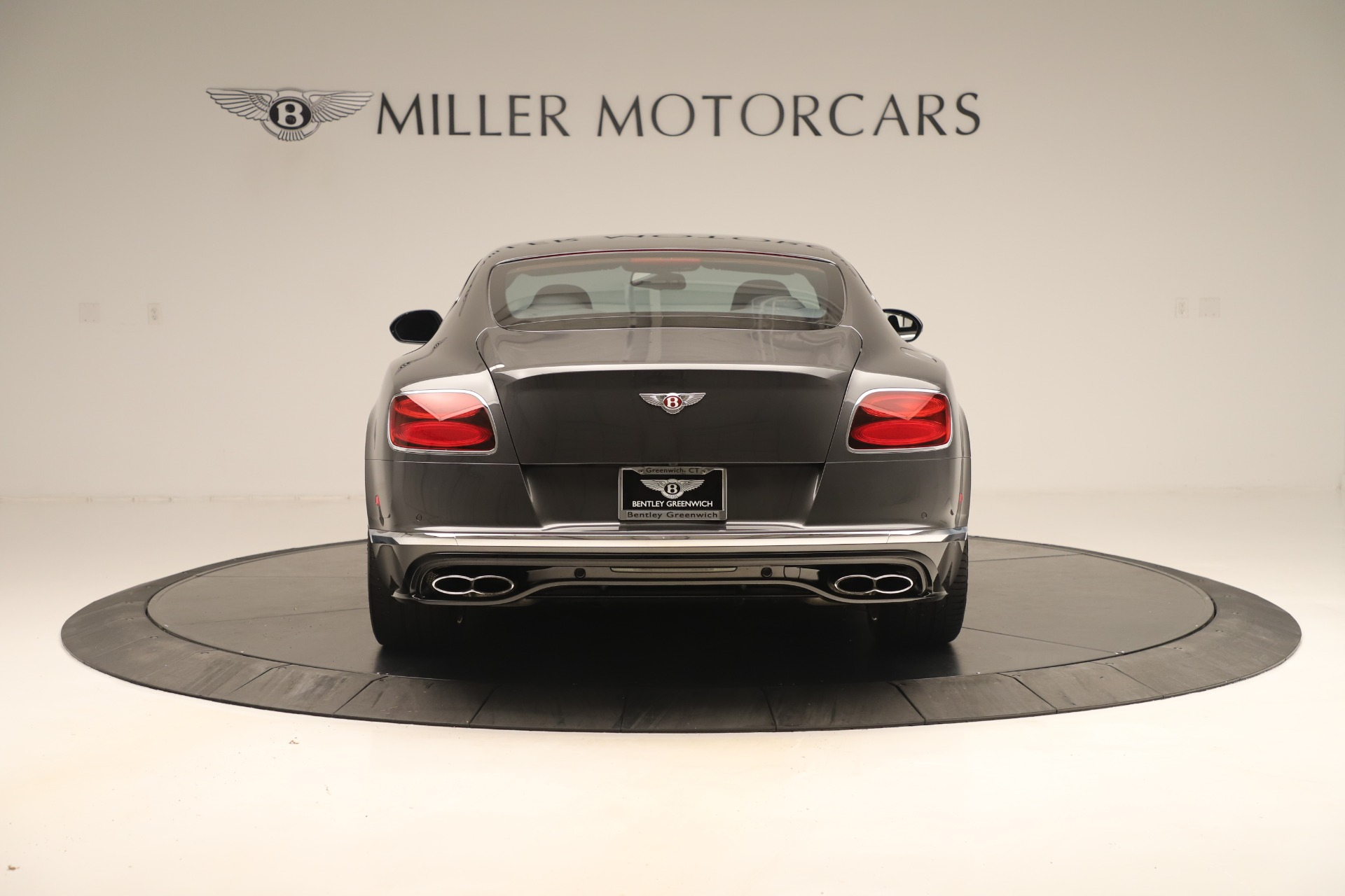 Used 2016 Bentley Continental GT V8 S For Sale In Greenwich, CT. Alfa Romeo of Greenwich, 7655 3462_p6