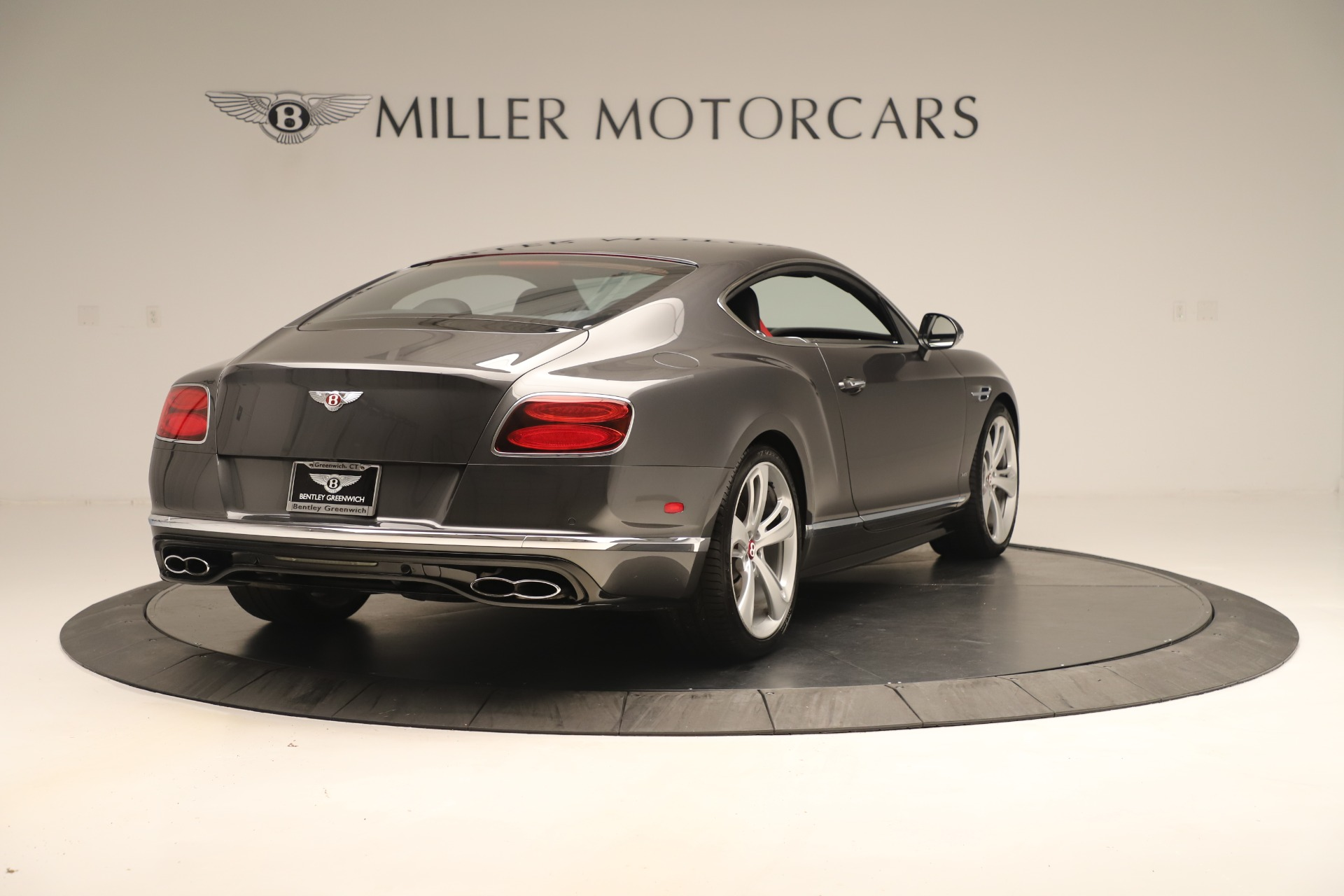 Used 2016 Bentley Continental GT V8 S For Sale In Greenwich, CT. Alfa Romeo of Greenwich, 7655 3462_p7