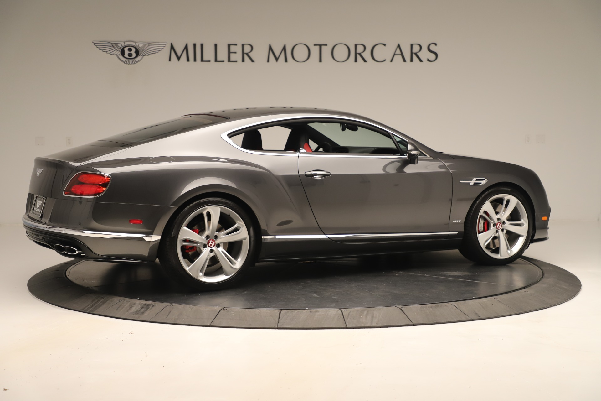 Used 2016 Bentley Continental GT V8 S For Sale In Greenwich, CT. Alfa Romeo of Greenwich, 7655 3462_p8