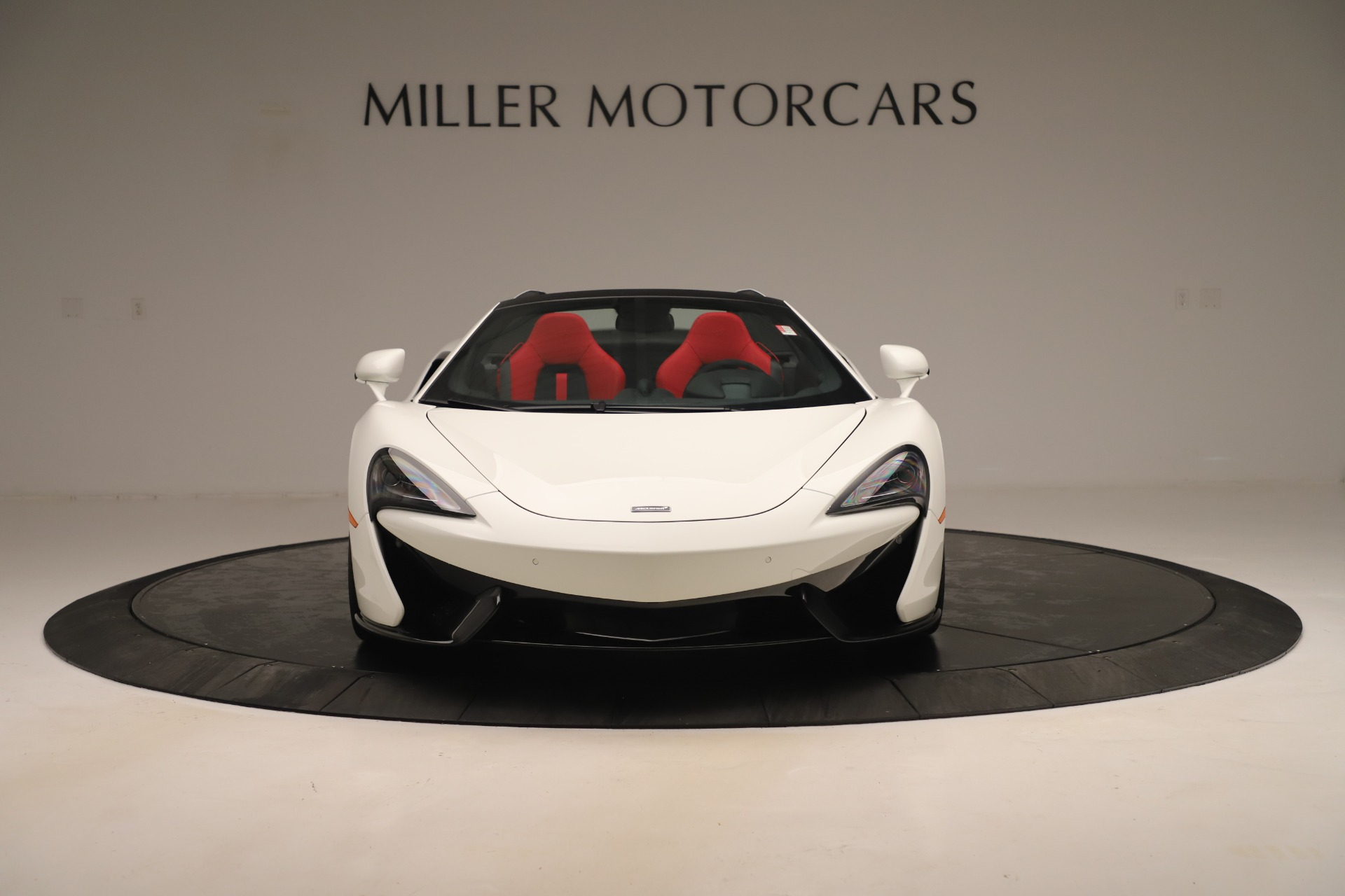 New 2020 McLaren 570S Convertible For Sale In Greenwich, CT. Alfa Romeo of Greenwich, MC468 3464_p11