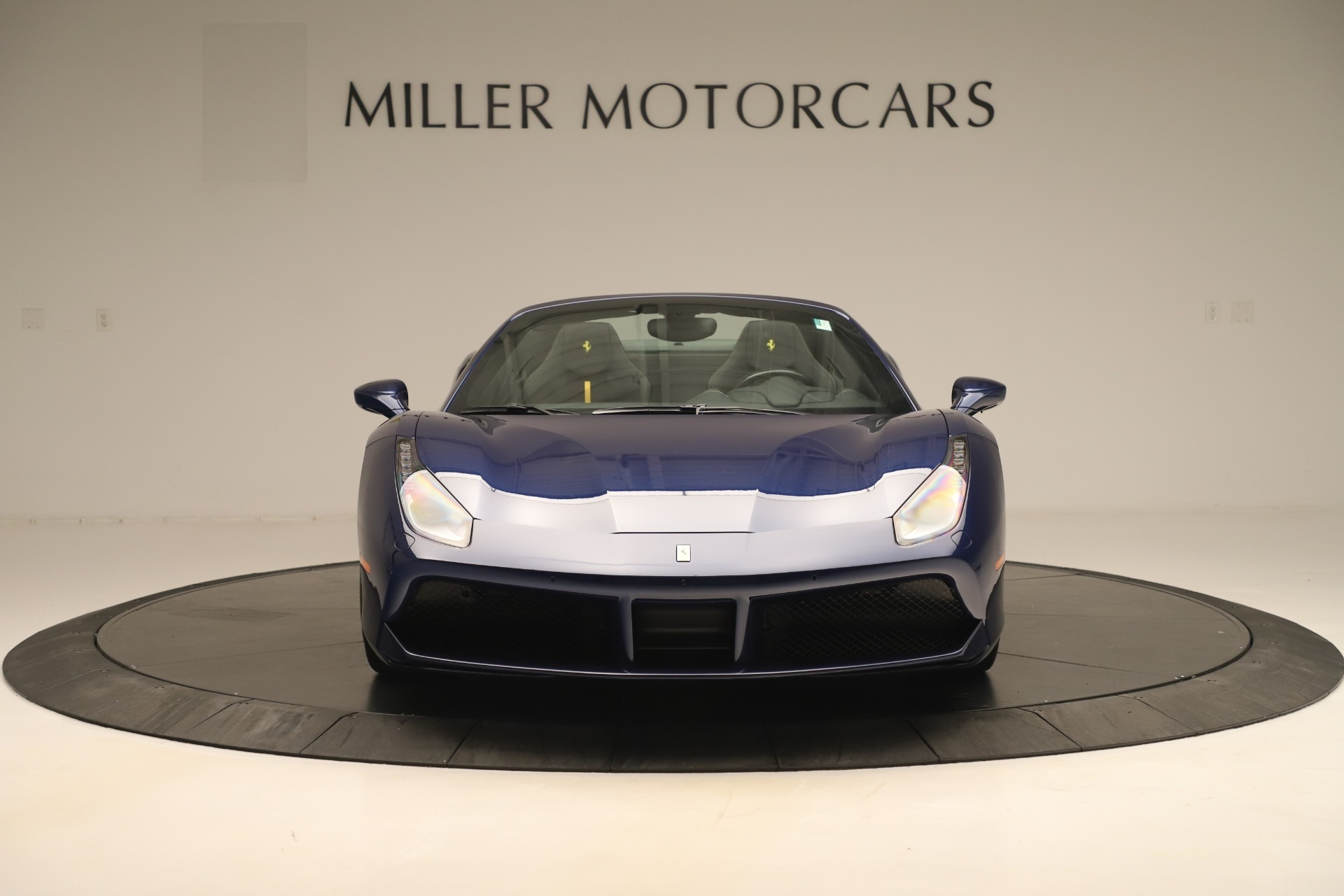 Used 2018 Ferrari 488 Spider  For Sale In Greenwich, CT. Alfa Romeo of Greenwich, F2017A 3465_p12
