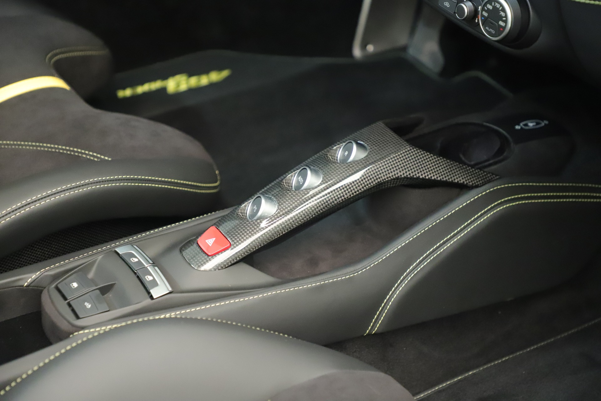 Used 2018 Ferrari 488 Spider  For Sale In Greenwich, CT. Alfa Romeo of Greenwich, F2017A 3465_p27
