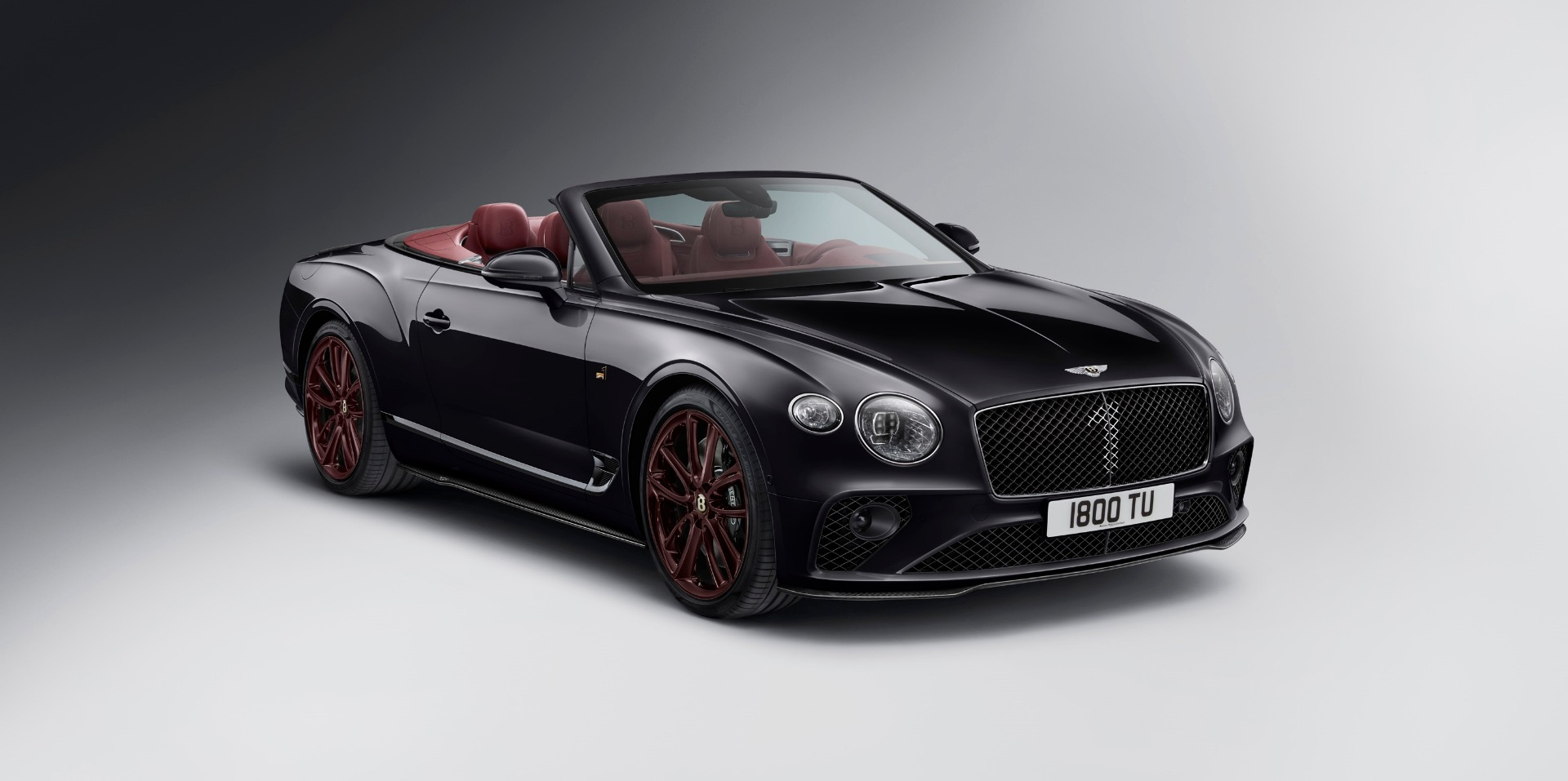 New 2020 Bentley Continental GTC W12 Number 1 Edition by Mulliner For Sale In Greenwich, CT. Alfa Romeo of Greenwich, 380151 3467_p3