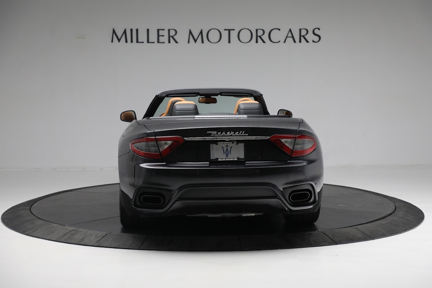 New 2019 Maserati GranTurismo Sport Convertible For Sale In Greenwich, CT. Alfa Romeo of Greenwich, M2331 3469_p14