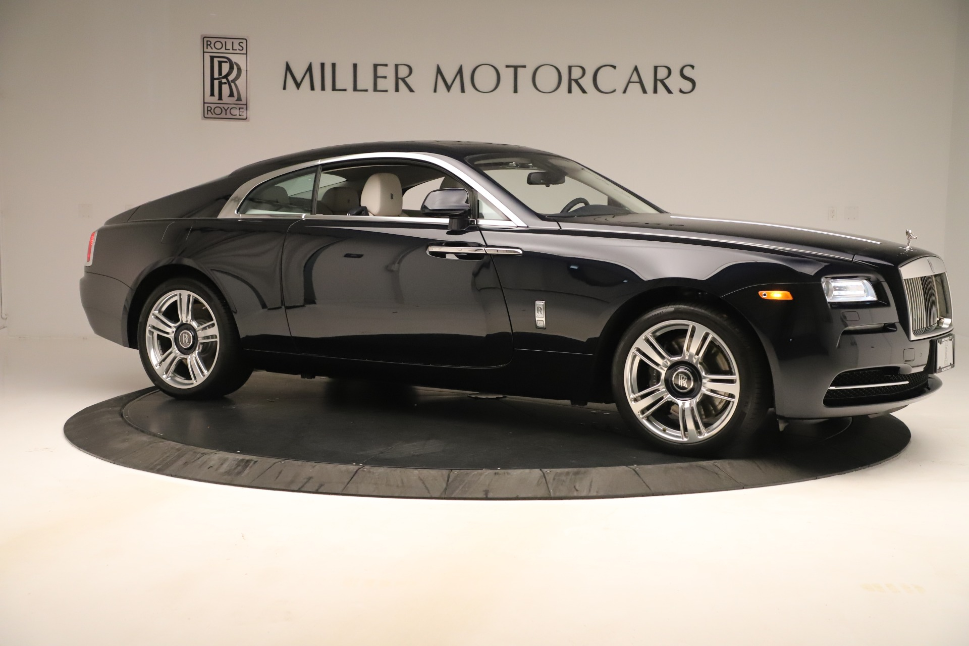 Used 2015 Rolls-Royce Wraith  For Sale In Greenwich, CT. Alfa Romeo of Greenwich, 7651 3473_p11