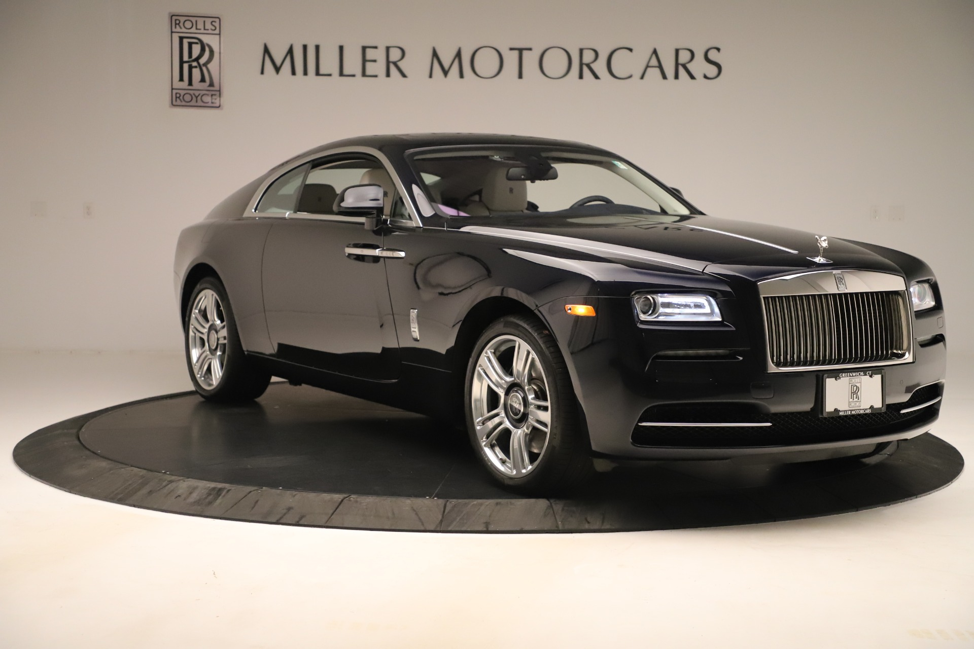 Used 2015 Rolls-Royce Wraith  For Sale In Greenwich, CT. Alfa Romeo of Greenwich, 7651 3473_p12