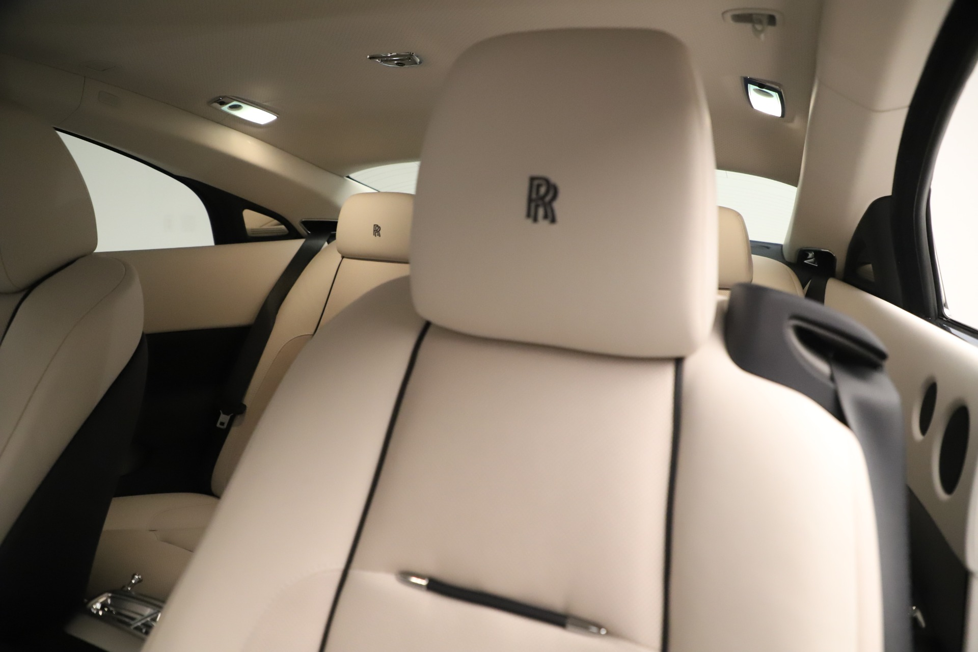 Used 2015 Rolls-Royce Wraith  For Sale In Greenwich, CT. Alfa Romeo of Greenwich, 7651 3473_p26