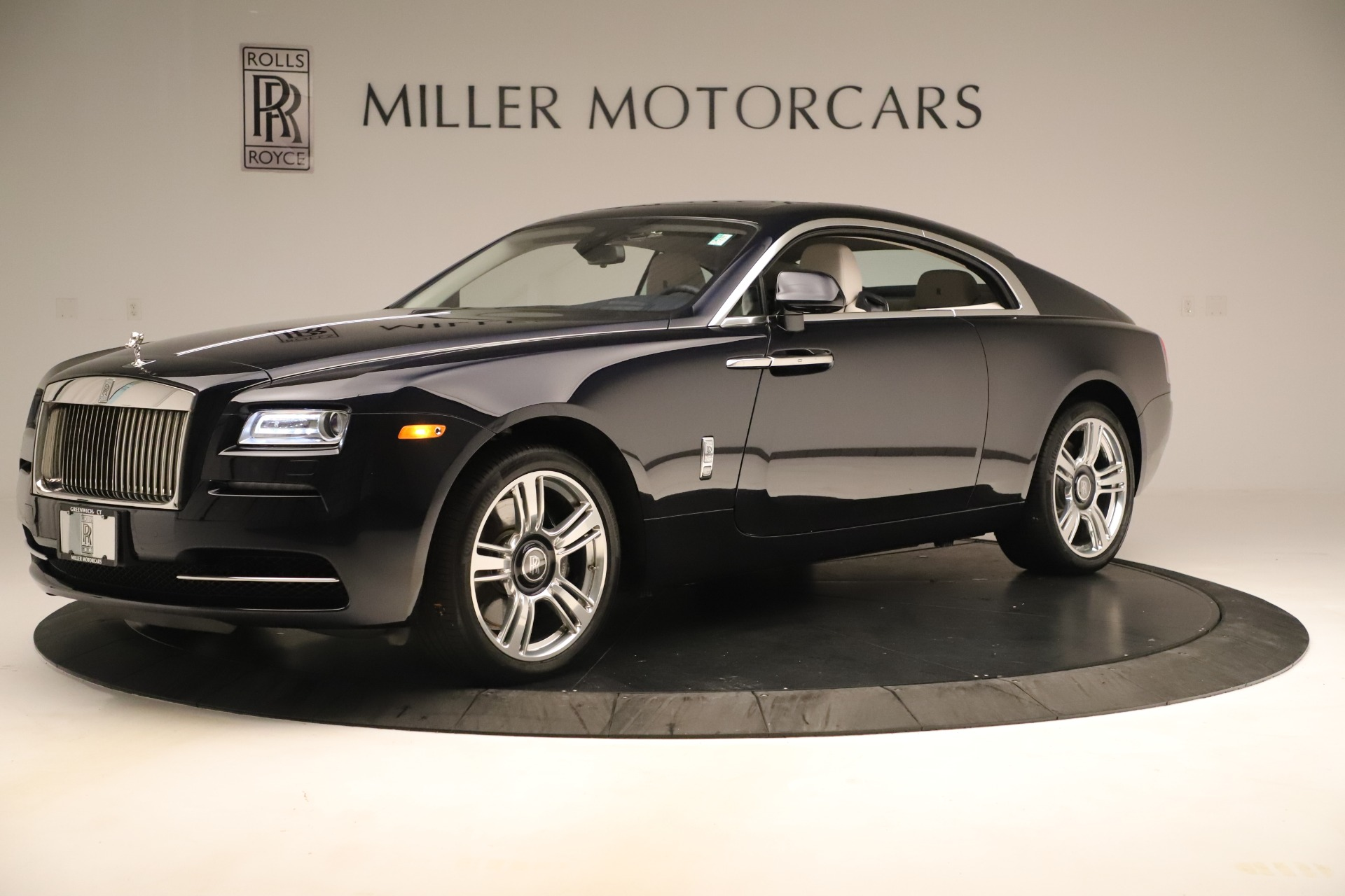 Used 2015 Rolls-Royce Wraith  For Sale In Greenwich, CT. Alfa Romeo of Greenwich, 7651 3473_p3