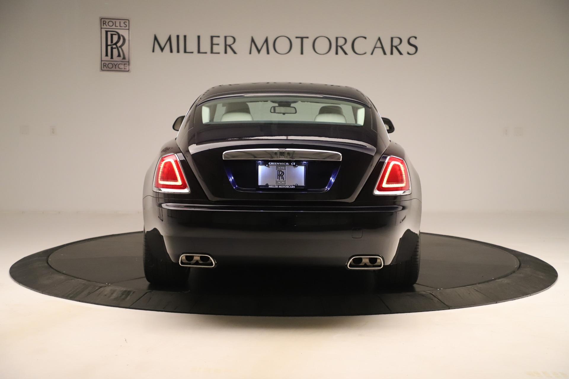 Used 2015 Rolls-Royce Wraith  For Sale In Greenwich, CT. Alfa Romeo of Greenwich, 7651 3473_p7