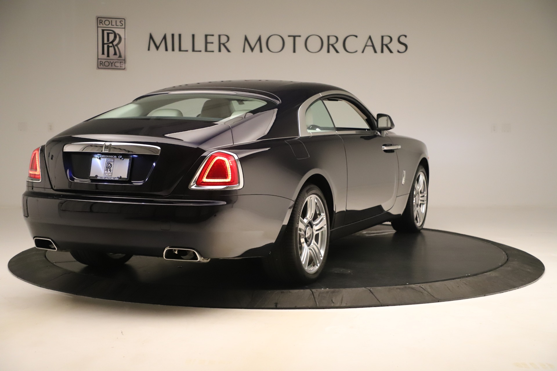 Used 2015 Rolls-Royce Wraith  For Sale In Greenwich, CT. Alfa Romeo of Greenwich, 7651 3473_p8