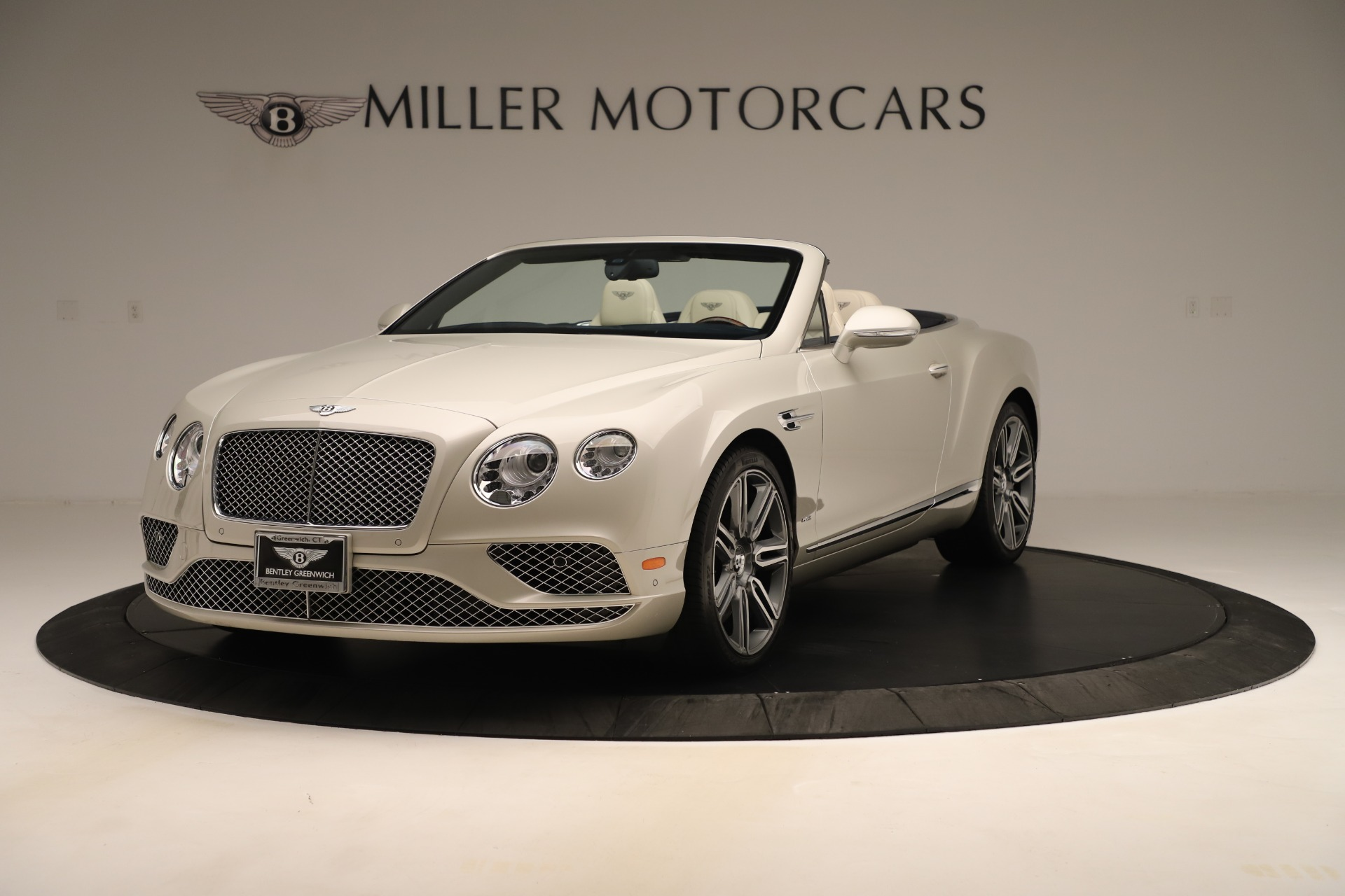 Used 2016 Bentley Continental GT W12 For Sale In Greenwich, CT. Alfa Romeo of Greenwich, 7647 3475_main