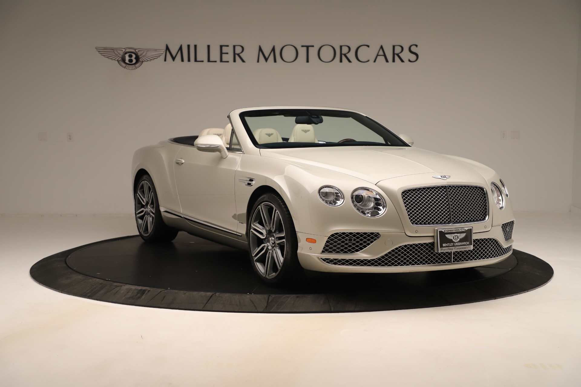 Used 2016 Bentley Continental GT W12 For Sale In Greenwich, CT. Alfa Romeo of Greenwich, 7647 3475_p11