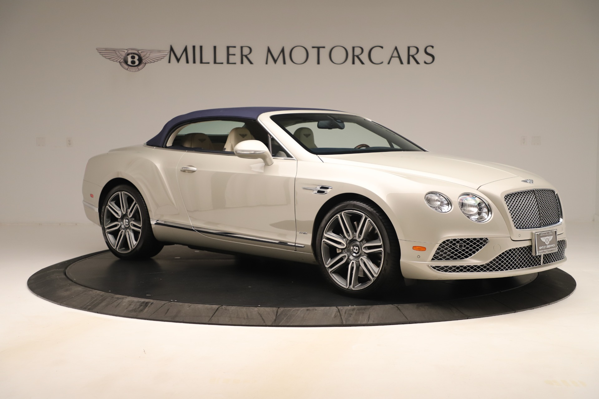Used 2016 Bentley Continental GT W12 For Sale In Greenwich, CT. Alfa Romeo of Greenwich, 7647 3475_p12