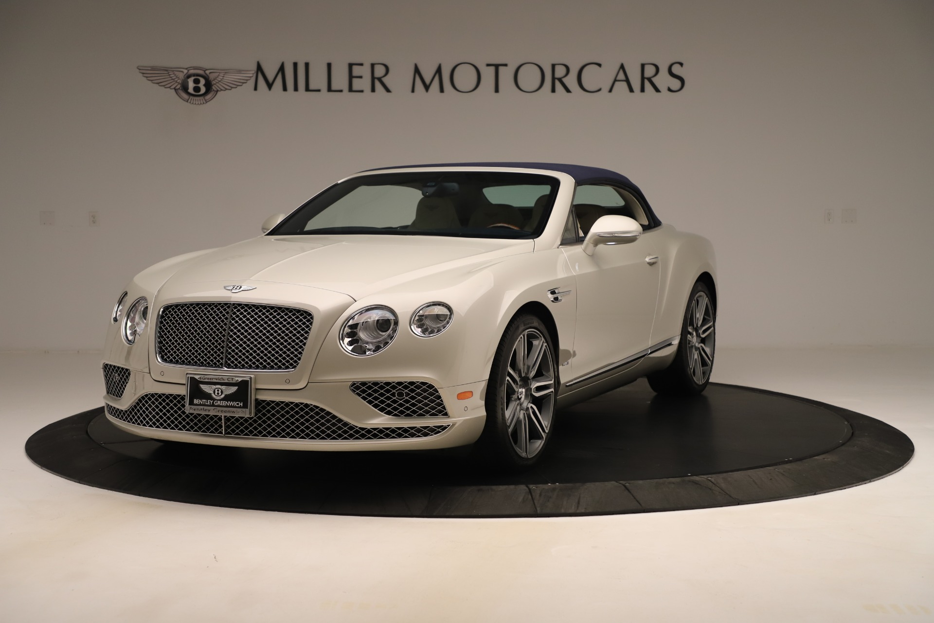 Used 2016 Bentley Continental GT W12 For Sale In Greenwich, CT. Alfa Romeo of Greenwich, 7647 3475_p14